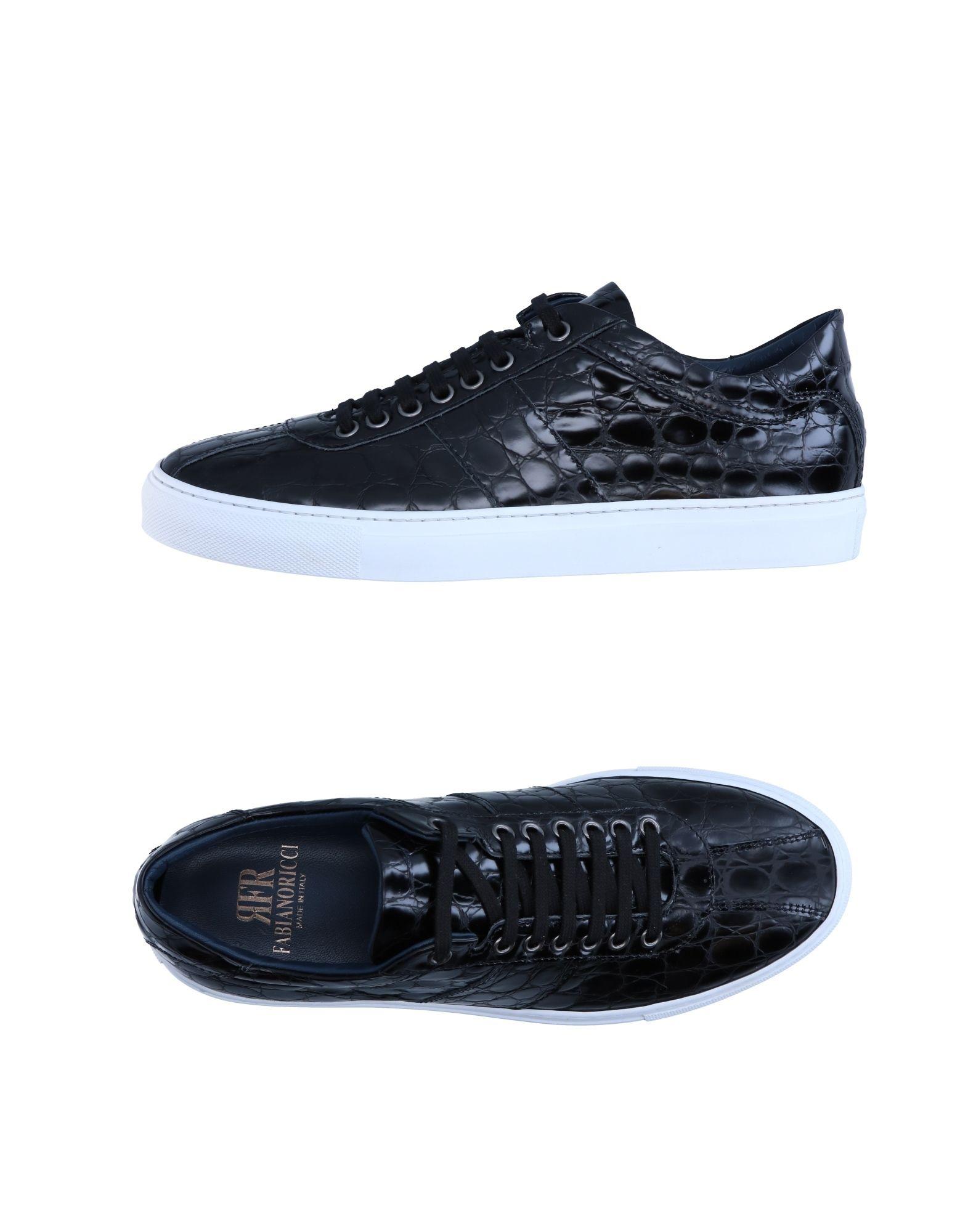 Sneakers Fabiano Ricci Uomo - 11261594SN
