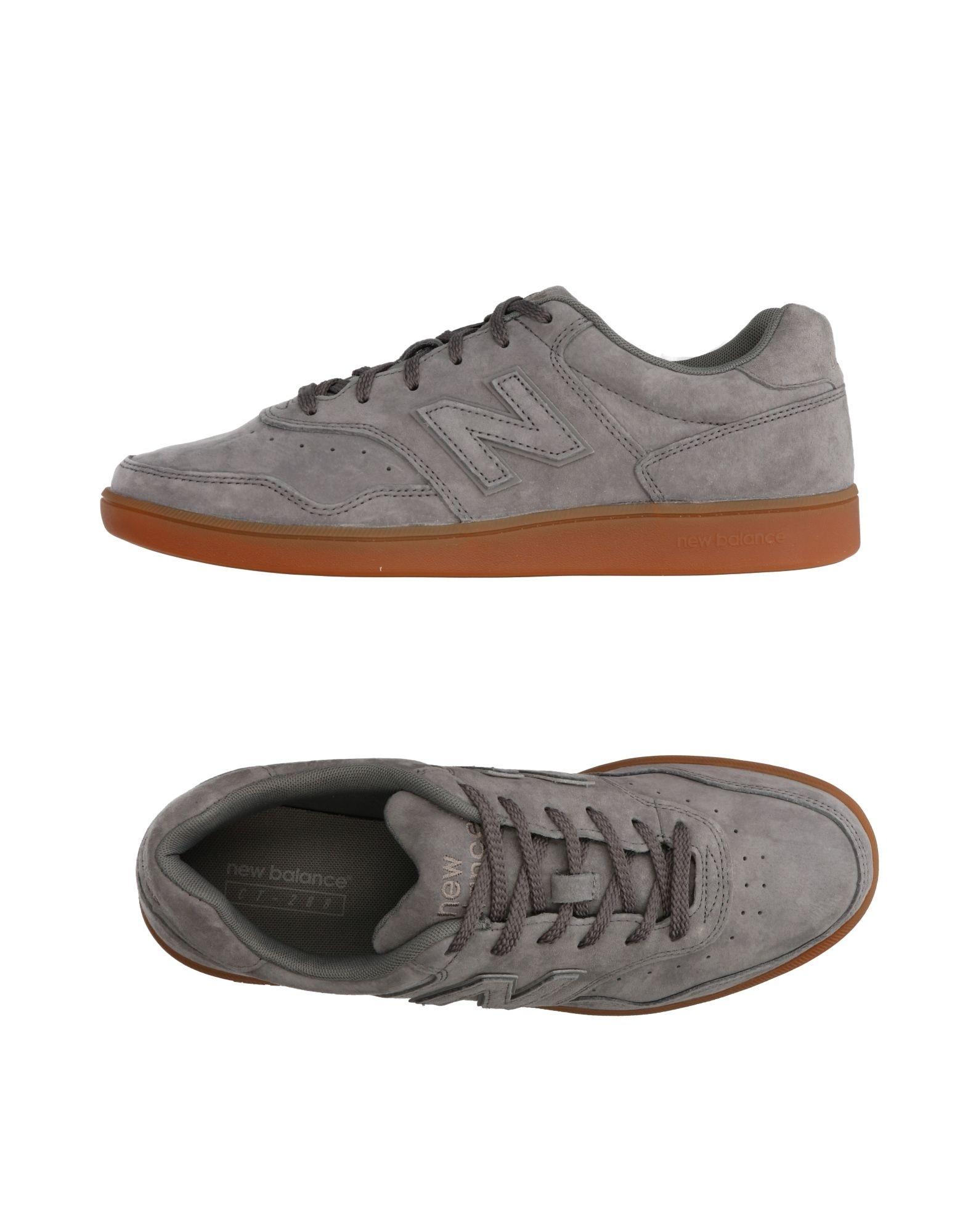 Rabatt echte Schuhe  New Balance Sneakers Herren  Schuhe 11261598FP 5e8fff