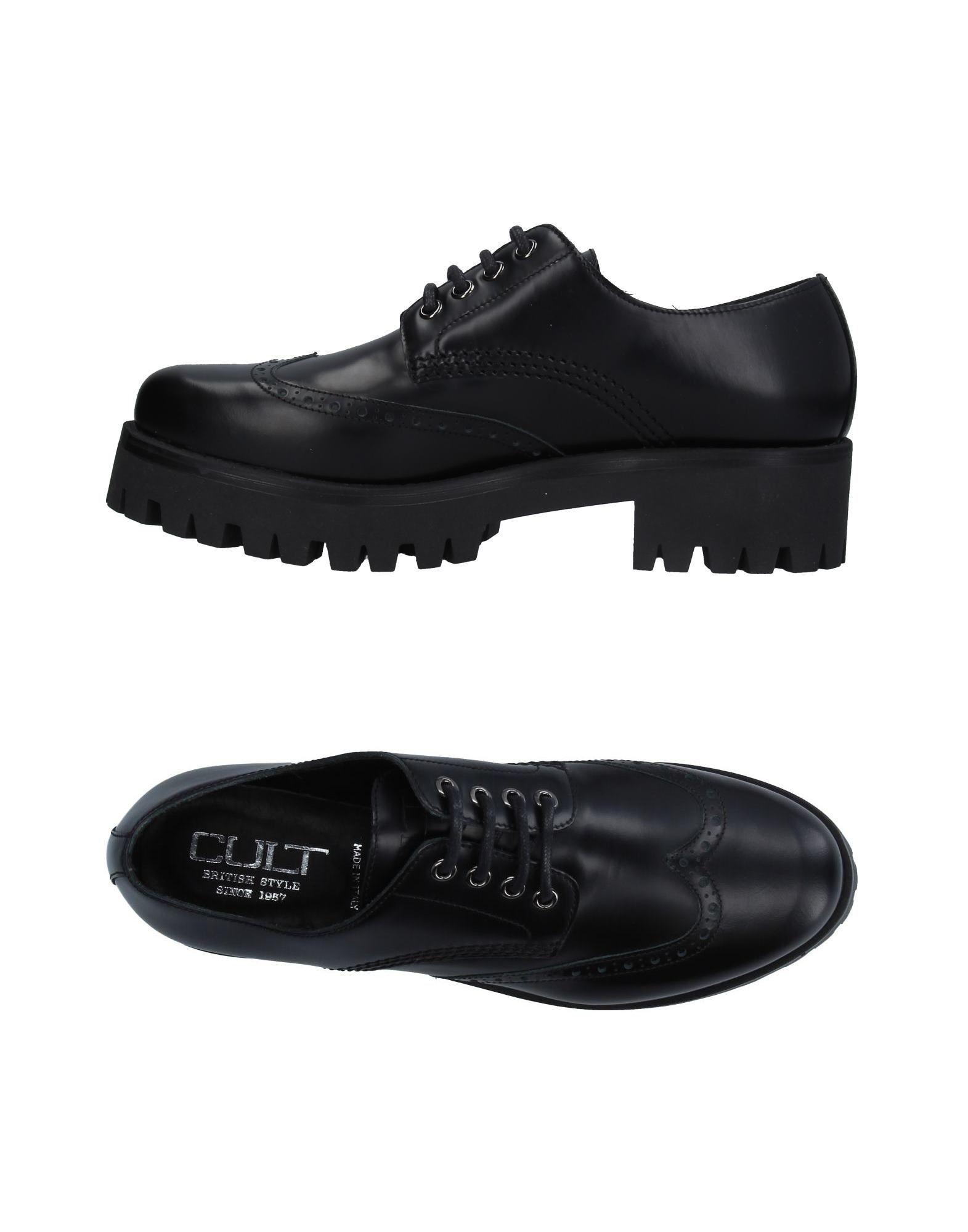 Cult Schnürschuhe Damen  11261636OR Gute Qualität beliebte Schuhe