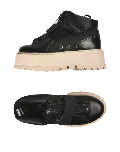 c374da39280b Fenty Puma By Rihanna Sneaker Boot Strap Womens - Sneakers - Women ...