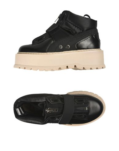 innovative design 2aa38 ba9cb FENTY PUMA by RIHANNA Sneakers - Footwear | YOOX.COM