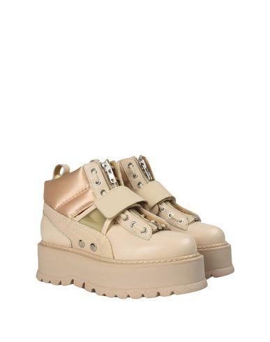 billig pris engros-pris klaring limited edition Fenty Puma Av Rihanna Sneaker Boot Strap Kvinners Joggesko 2015 nye gratis frakt utgivelsesdatoer l4jovsTq