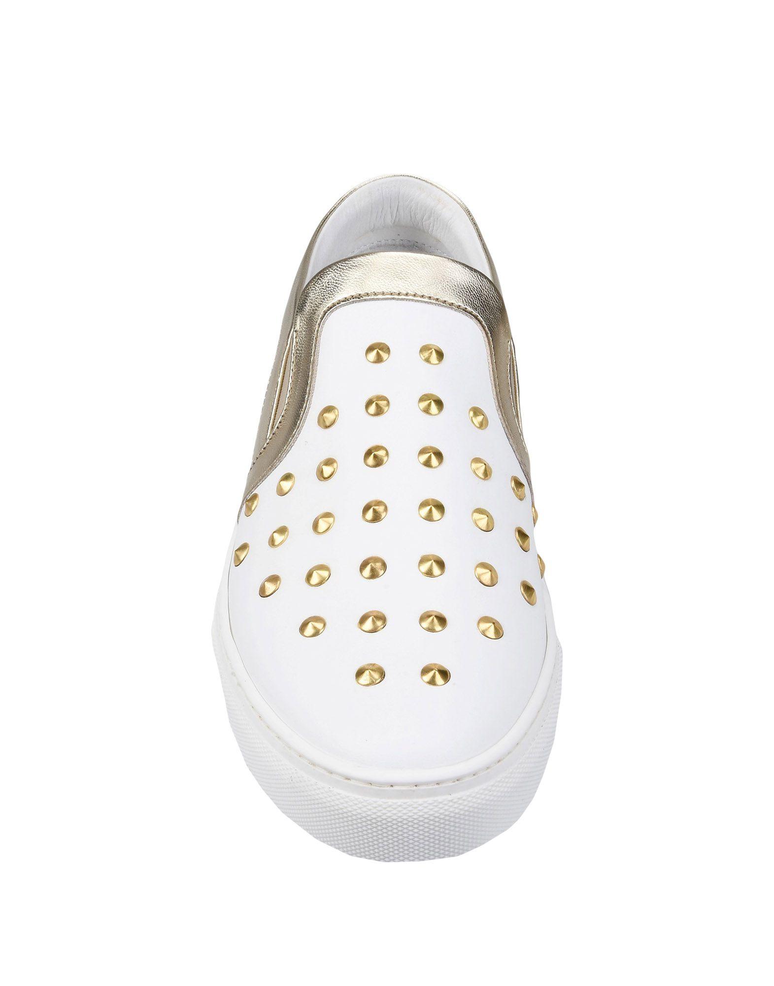George Damen J. Love Sneakers Damen George  11261687MI Neue Schuhe d723a4