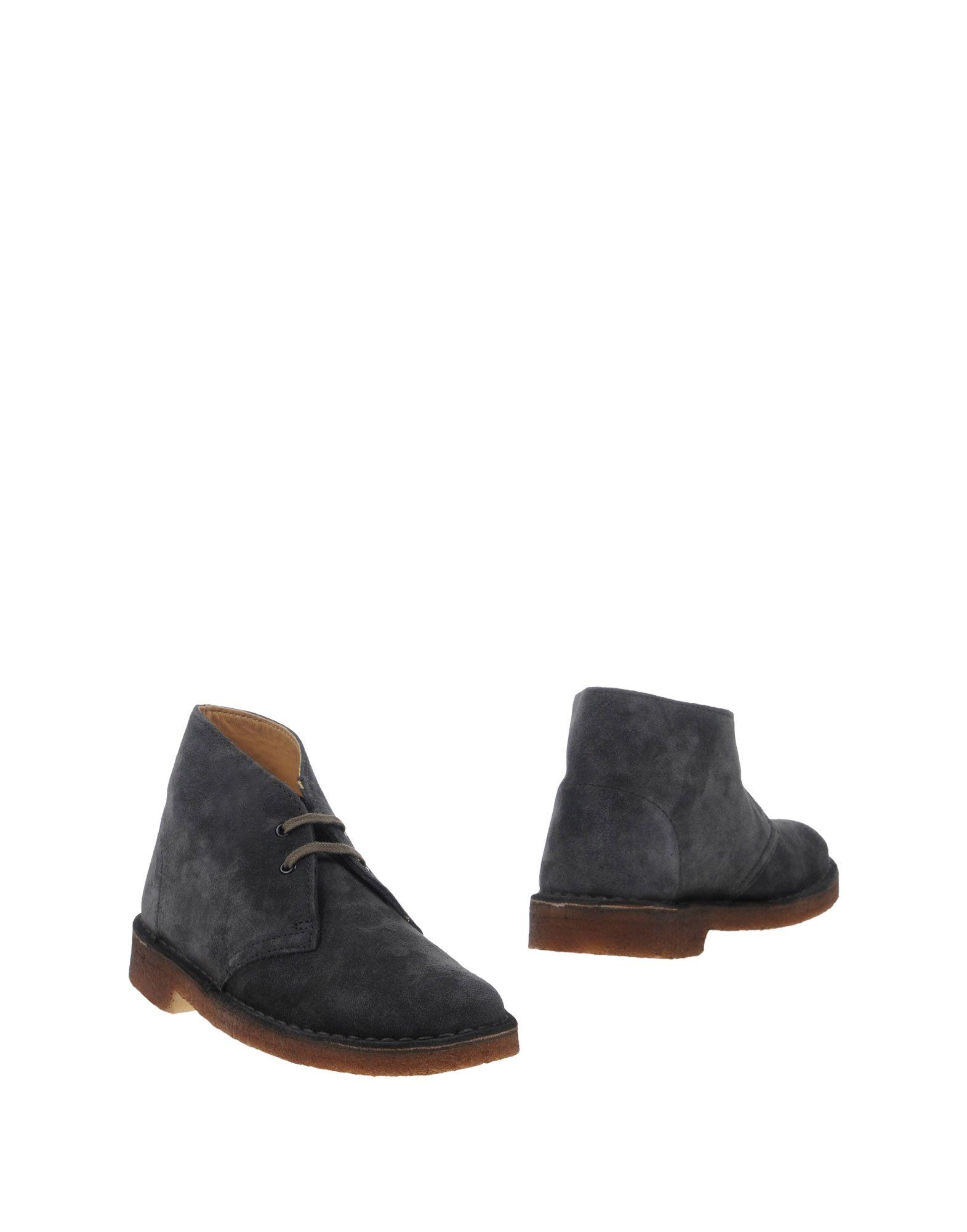 Clarks Originals Stiefelette Damen  11261695XK Gute Qualität beliebte Schuhe