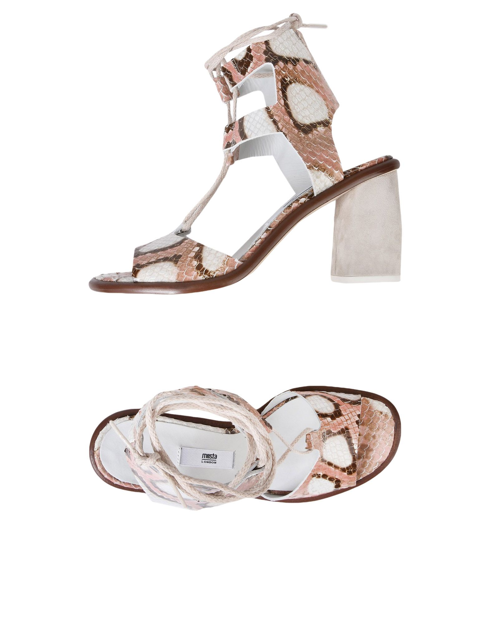 Moda Sandali Miista Donna - - Donna 11261810CS 39b08c