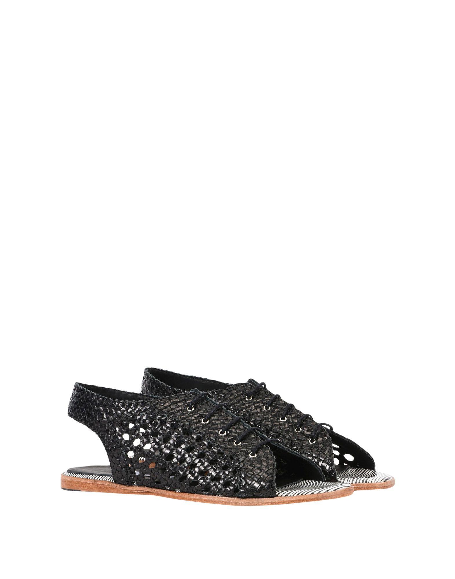 Miista Sandalen Damen Heiße  11261819RT Heiße Damen Schuhe 7546d7