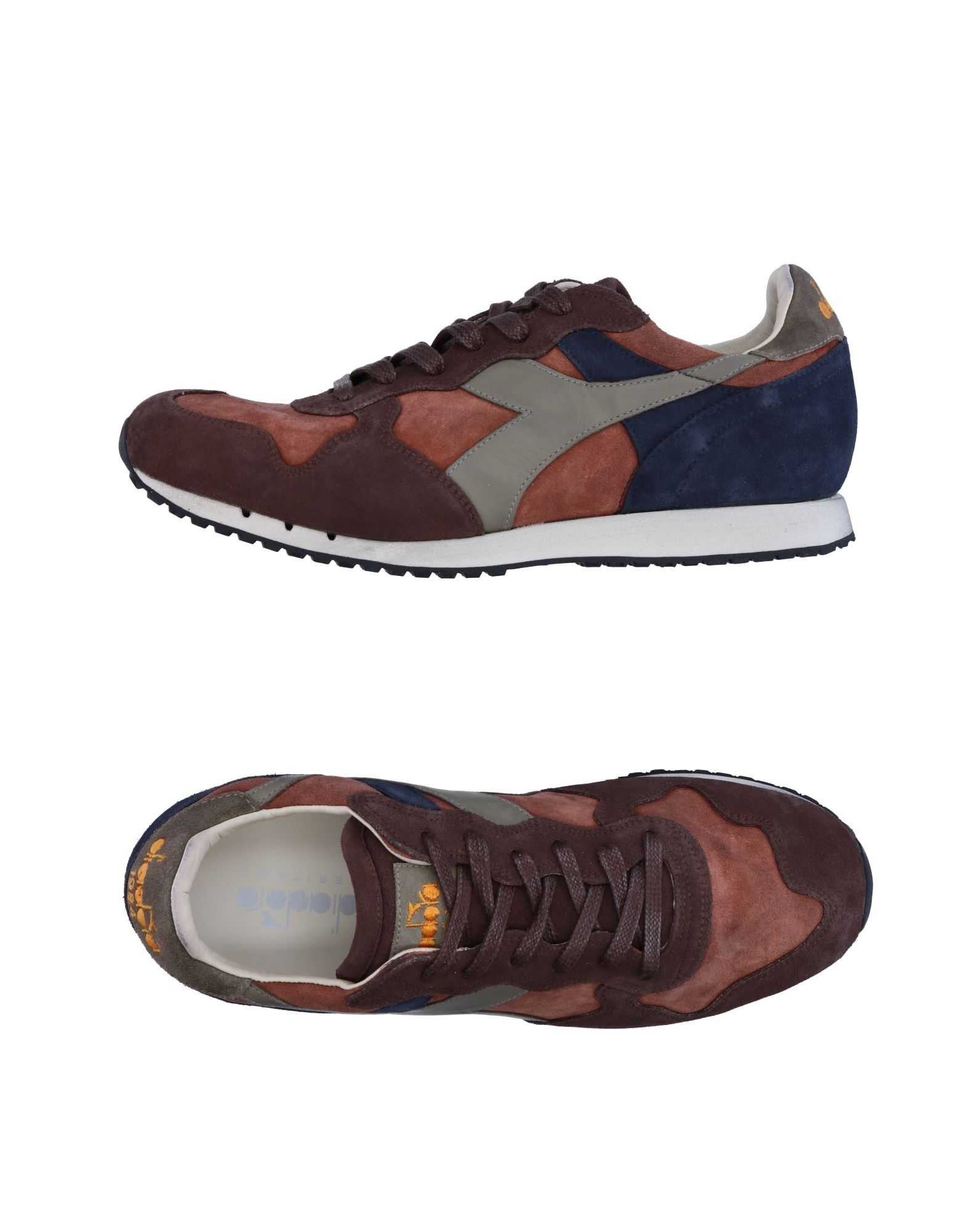 Diadora Heritage Herren Sneakers Herren Heritage  11261962PR 2237d0