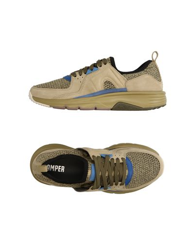bba9d4778f89 Camper Sneakers Damen - Sneakers Camper auf YOOX - 11261966BB