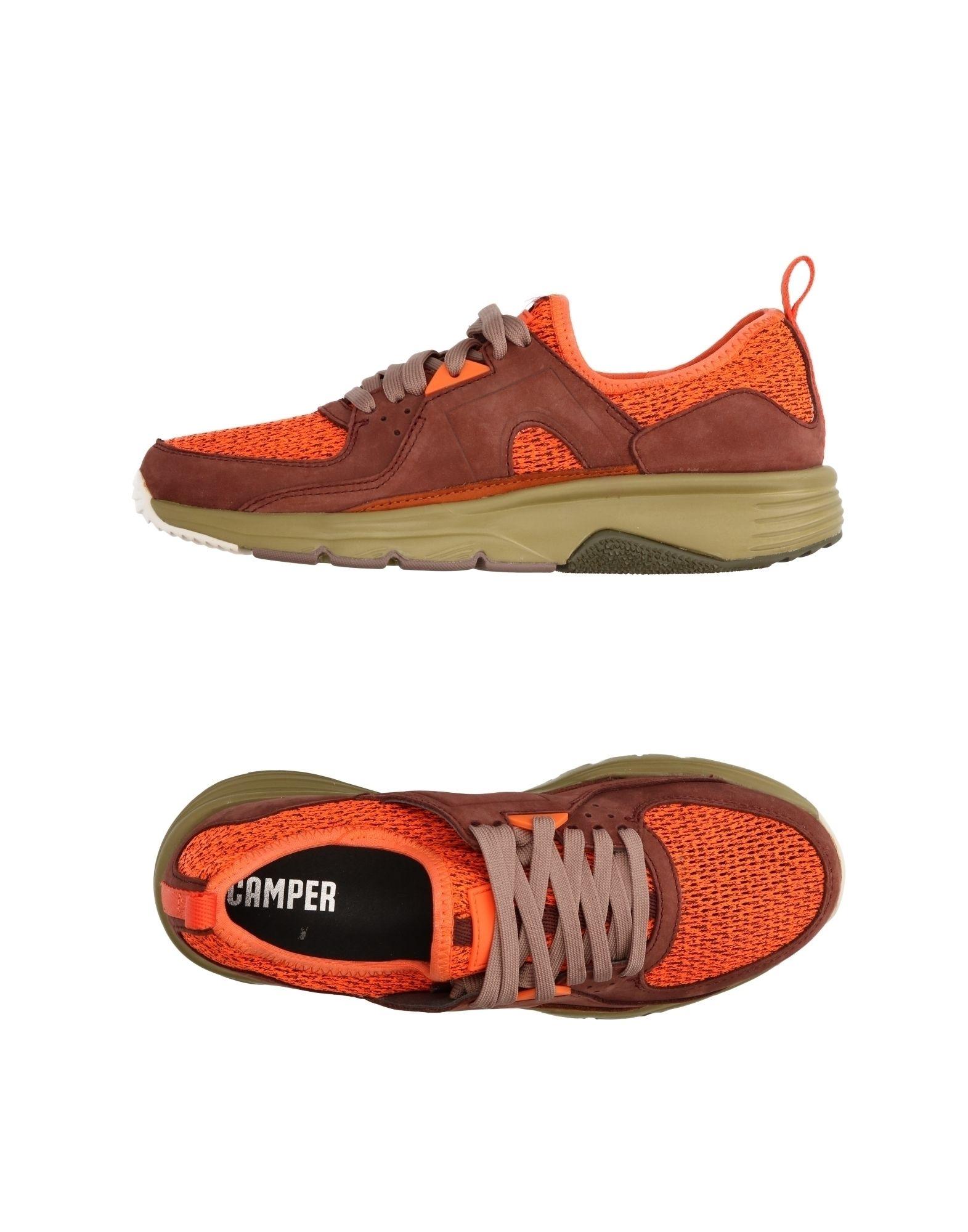 Camper Sneakers Damen  11261966DO Gute Qualität beliebte Schuhe