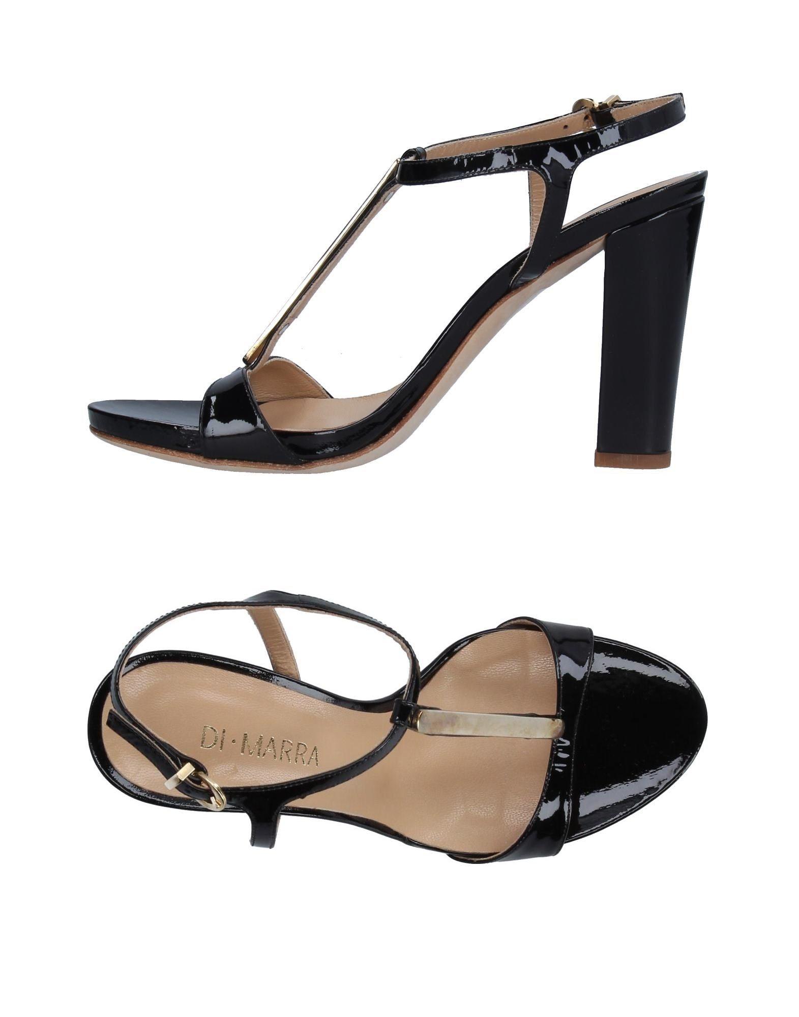 Sandales D Marra Femme - Sandales D Marra sur