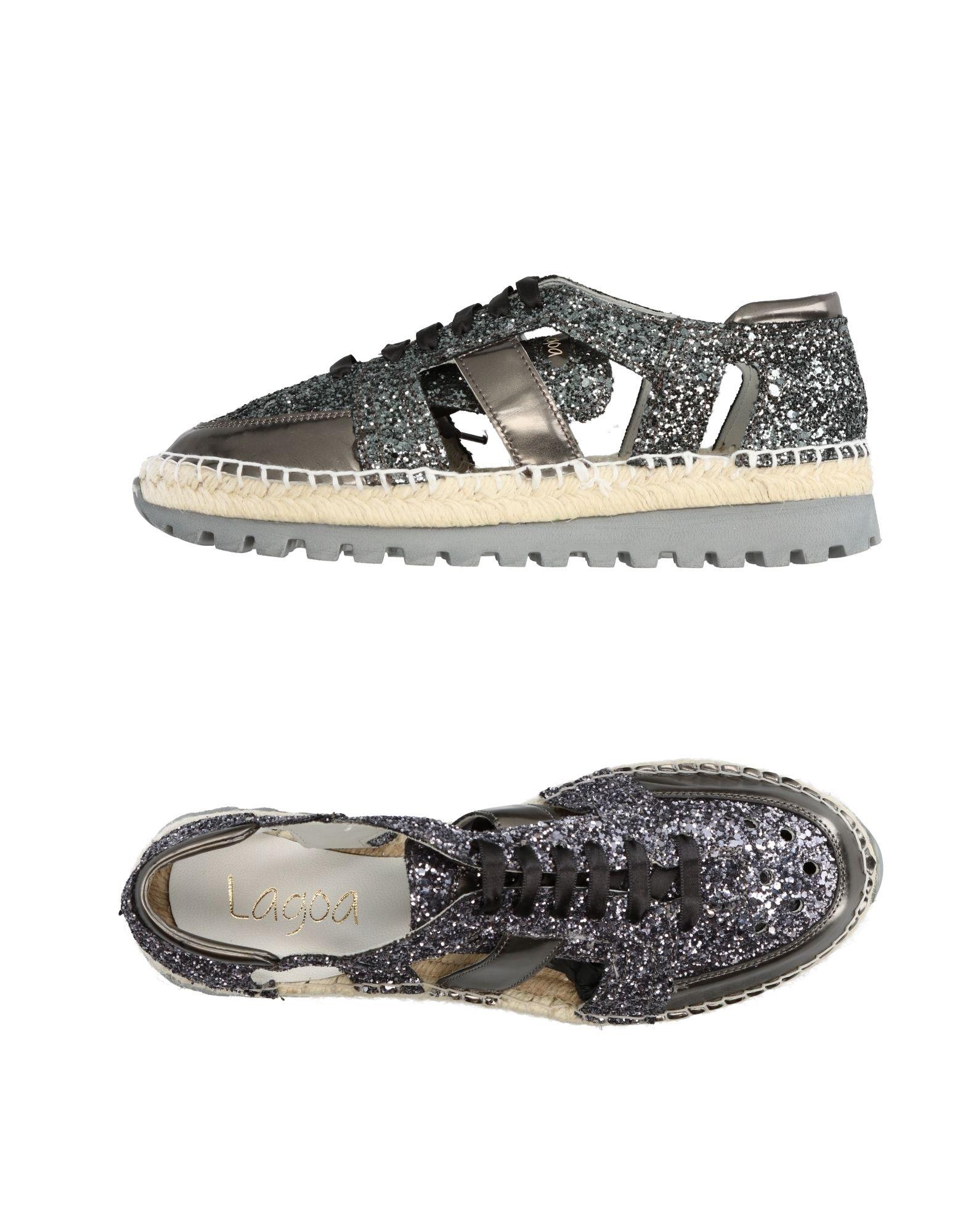 Lagoa Gute Sandalen Damen  11262038TU Gute Lagoa Qualität beliebte Schuhe fe5aed