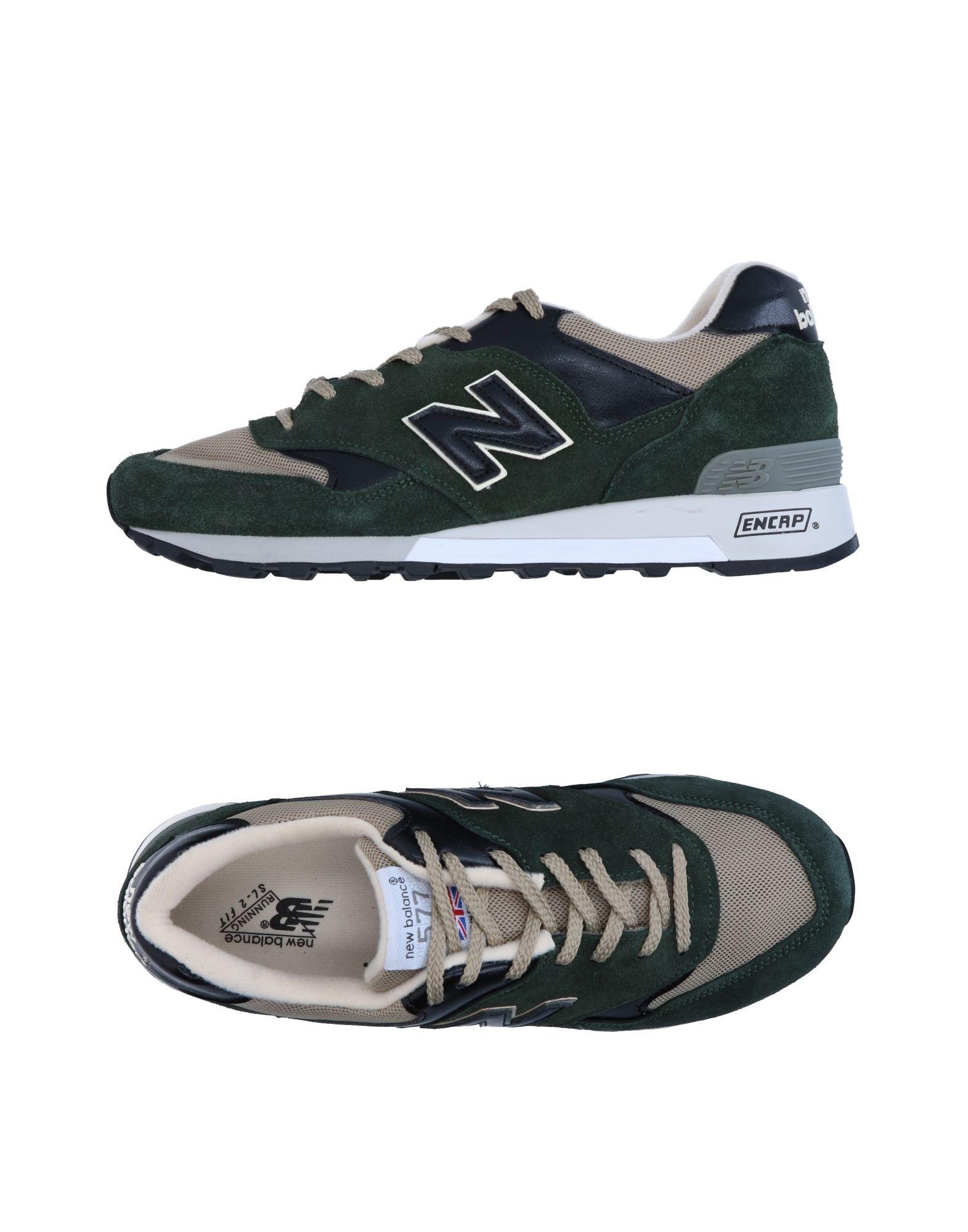 Sneakers New Balance Uomo - 11262081MO