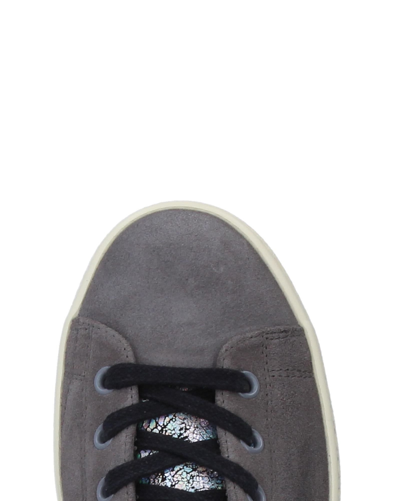 Leather Crown Sneakers Sneakers Sneakers - Women Leather Crown Sneakers online on  United Kingdom - 11262143GO 57e4f2