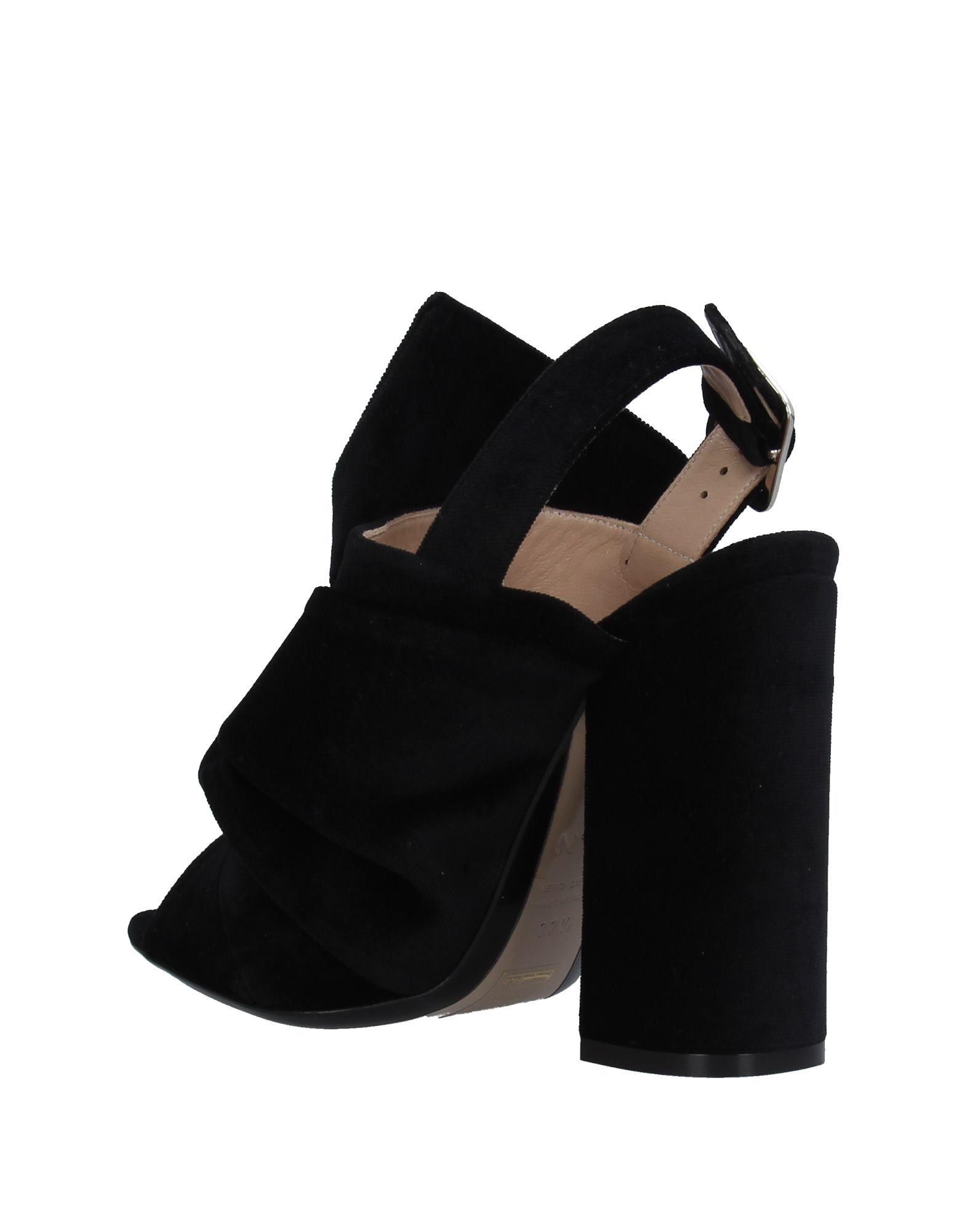 Rabatt Schuhe N° 21 Sandalen 11262246IK Damen  11262246IK Sandalen f17a29