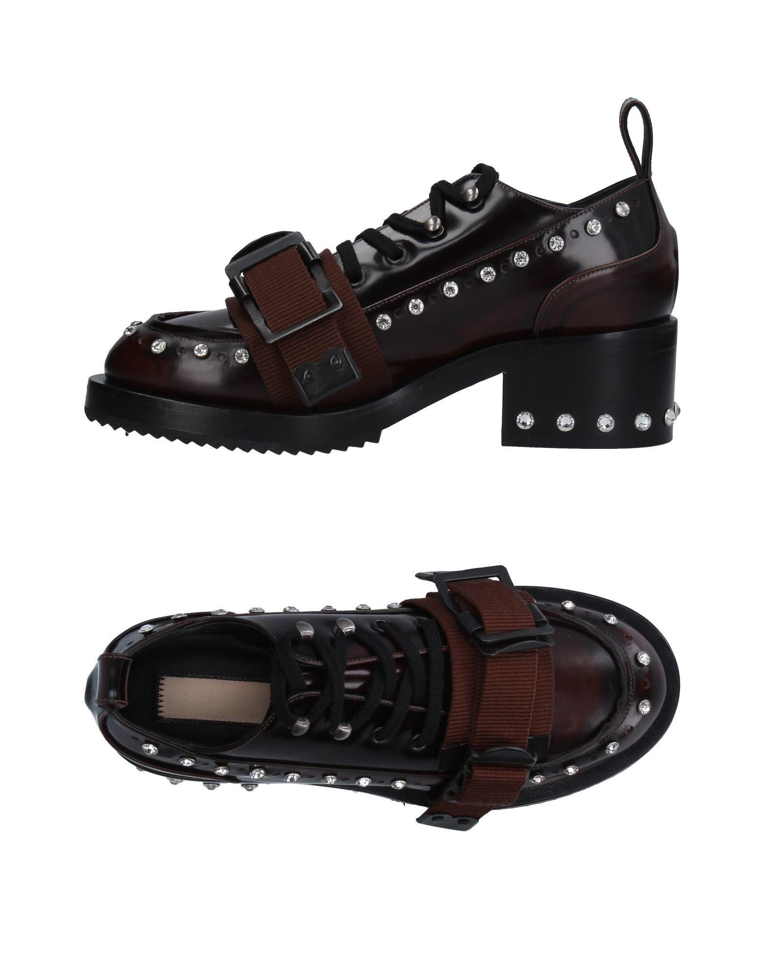 N° 21 Schnürschuhe Damen  11262249TLGünstige gut aussehende Schuhe