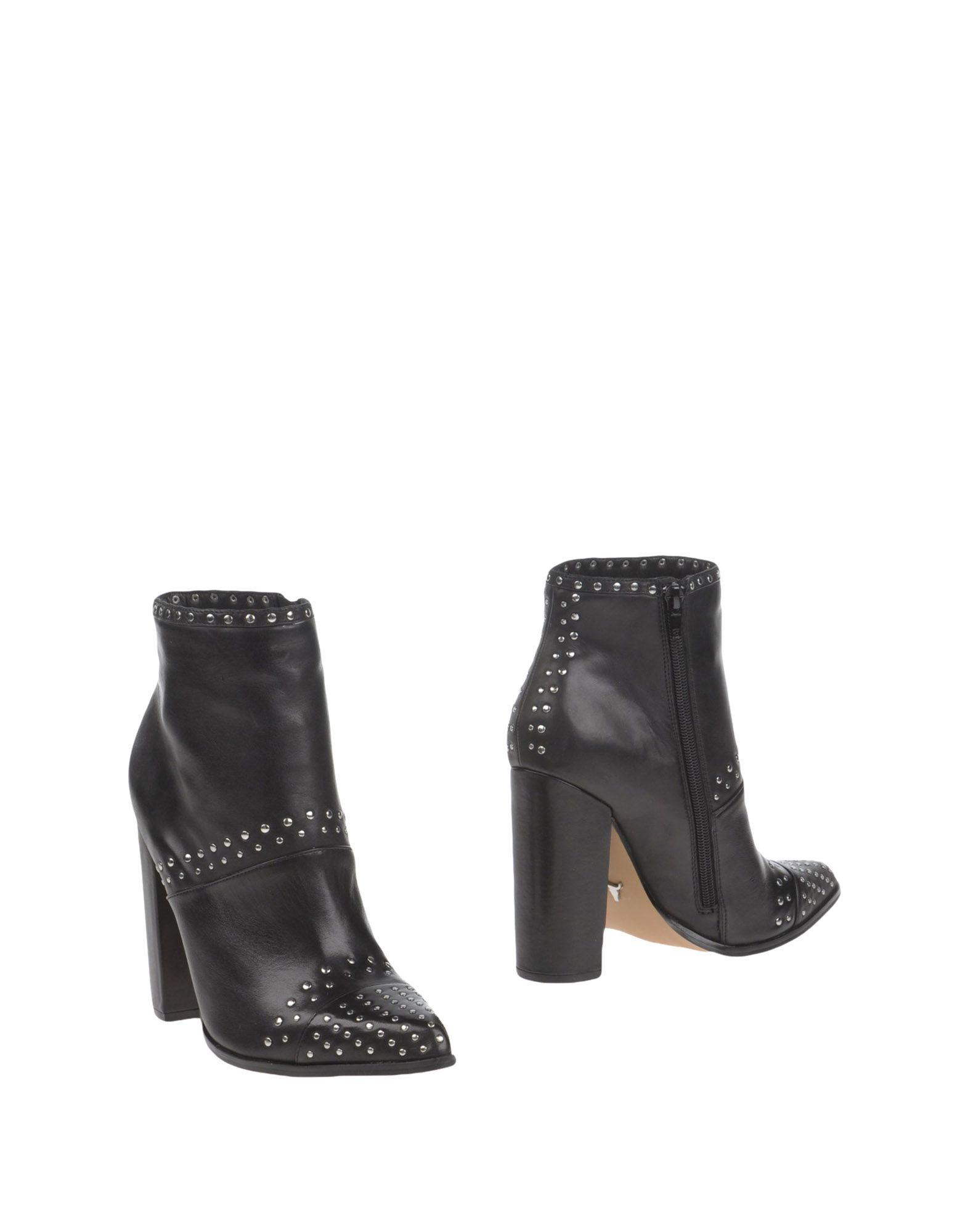 Gut um billige Schuhe zu tragenWindsor Smith Stiefelette Damen  11262281ET