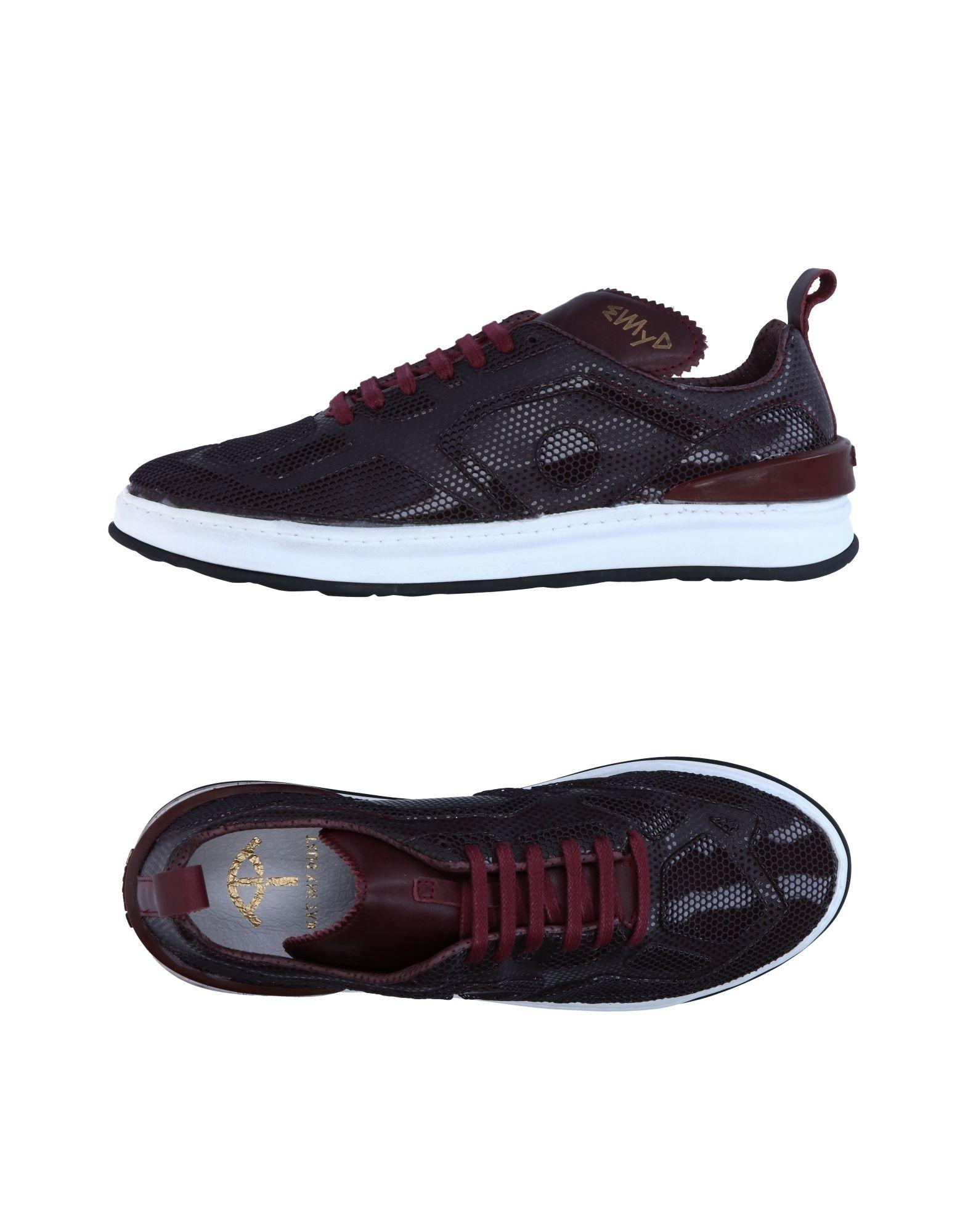 Herren Eat My Dust Sneakers Herren   11262364WP 290035