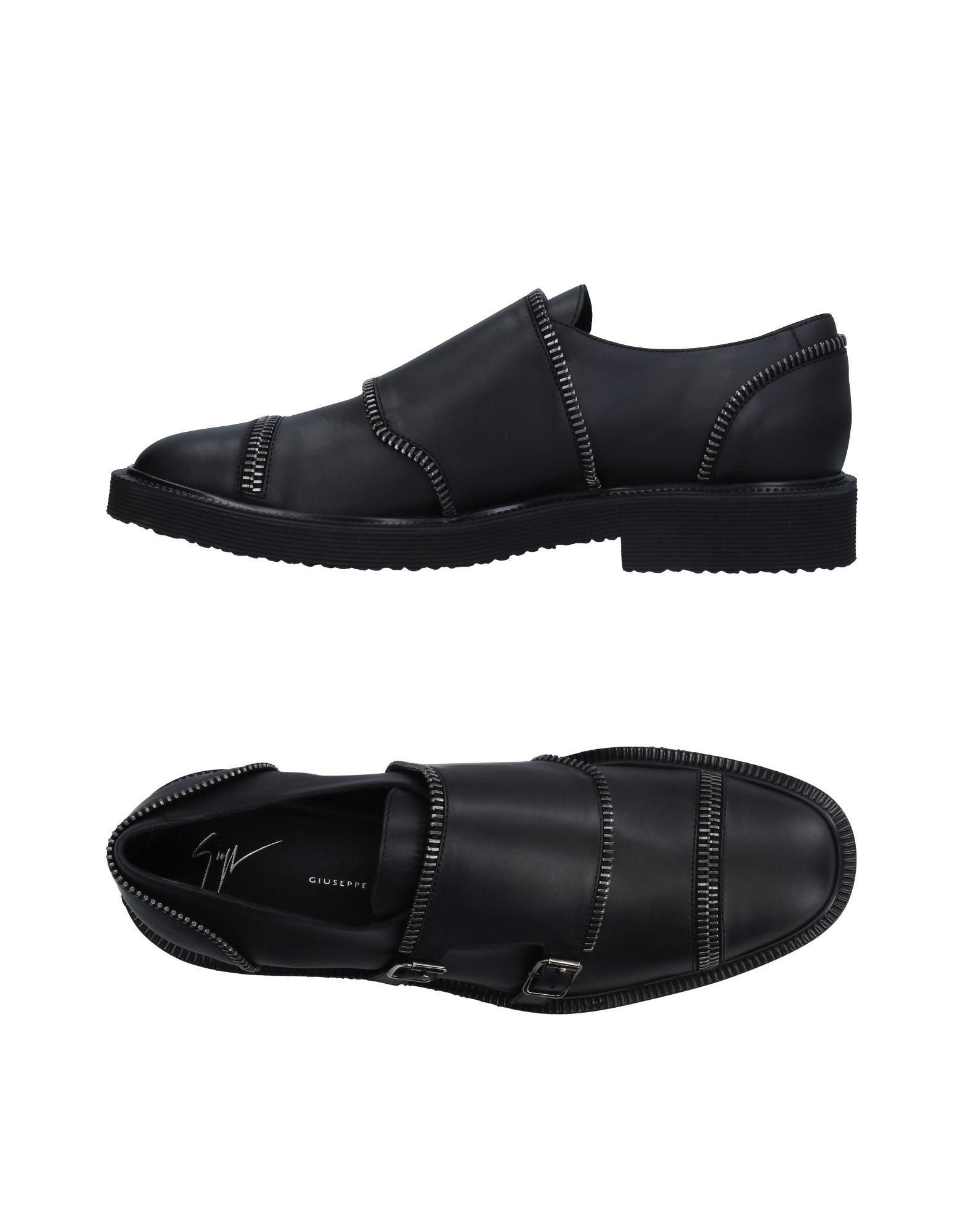 Giuseppe Zanotti Mokassins Herren  11262407KB Gute Qualität beliebte Schuhe