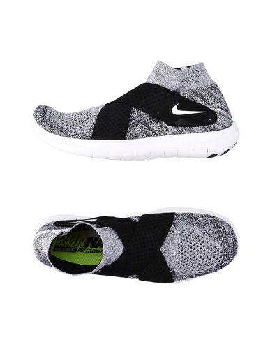 Zapatos cómodos y versátiles Zapatillas Nike 2017 Free Run Motion Fk 2017 Nike - Mujer - Zapatillas Nike - 11262510AN Negro 8f832b