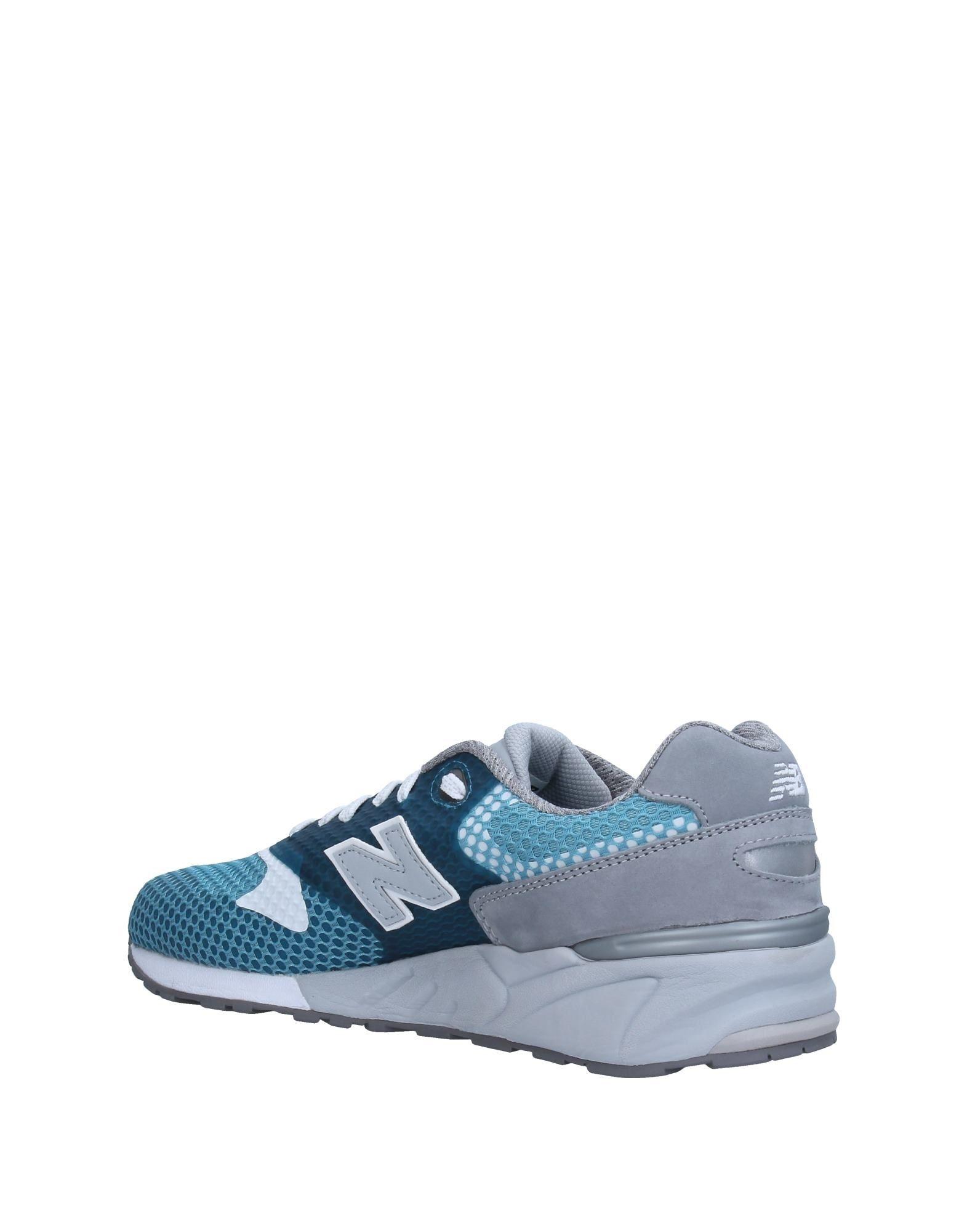 Rabatt echte Herren Schuhe New Balance Sneakers Herren echte  11262511BJ 23b644