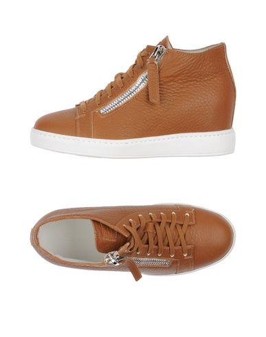 SANTONI Sneakers Viele Arten Von Online pPKRtN71