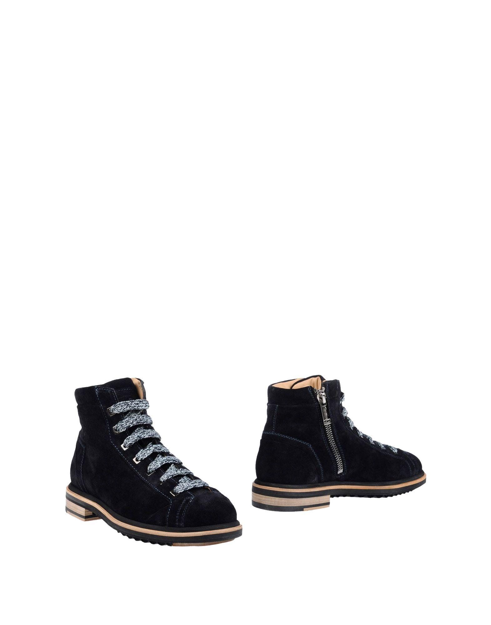 Santoni Stiefelette Herren  11262525SH Gute Qualität beliebte Schuhe