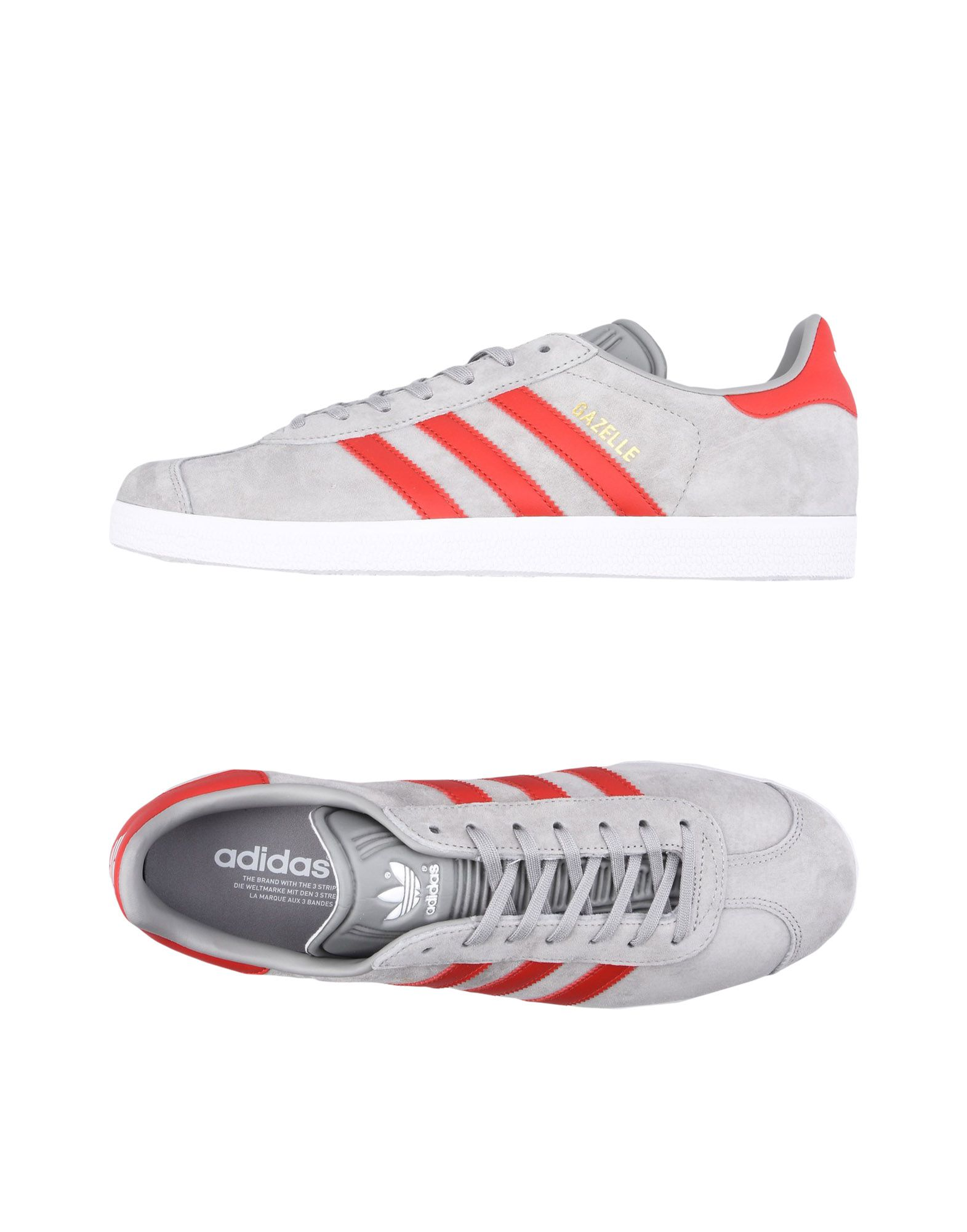 Sneakers Adidas Originals Gazelle - Uomo - 11262537RQ
