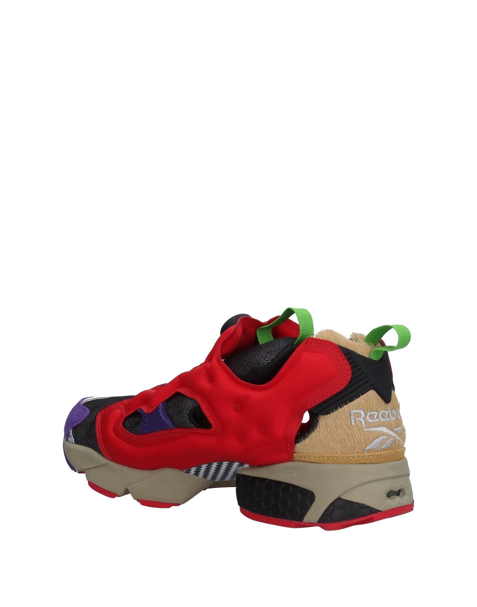 Herren Reebok Sneakers Herren   11262628EF Heiße Schuhe b9a2d8