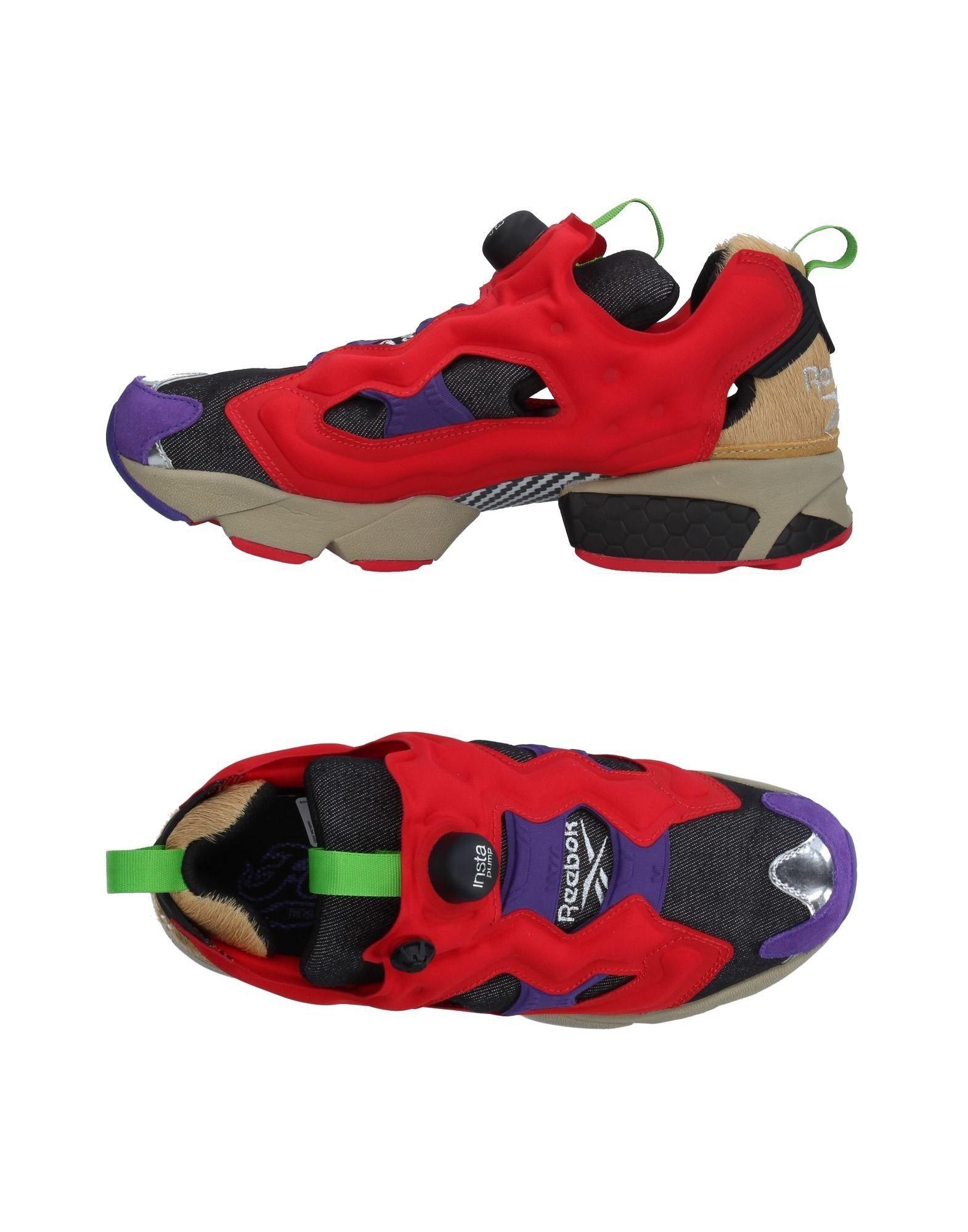 Sneakers Reebok Uomo - 11262628EF Scarpe economiche e buone