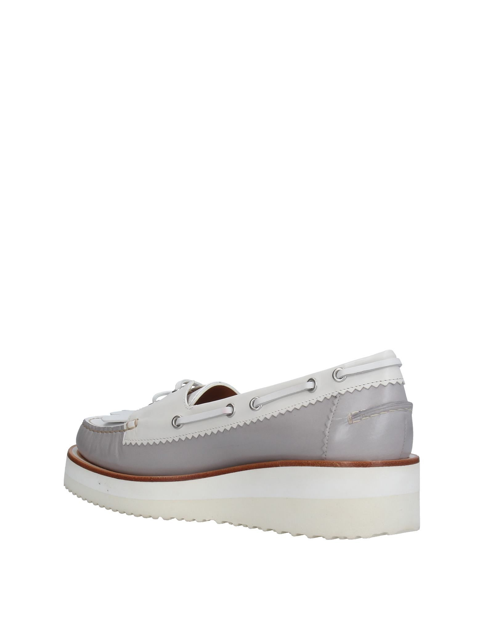 Haltbare Mode Santoni billige Schuhe Santoni Mode Mokassins Damen  11262657XI Heiße Schuhe cc23ff