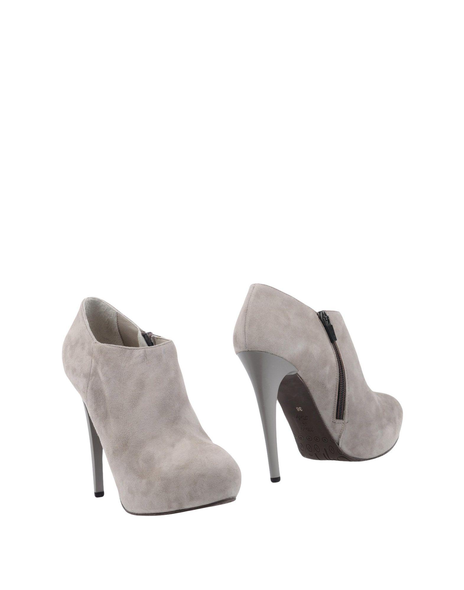 Sgn Giancarlo Paoli Stiefelette Damen  11262675IW Gute Qualität beliebte Schuhe