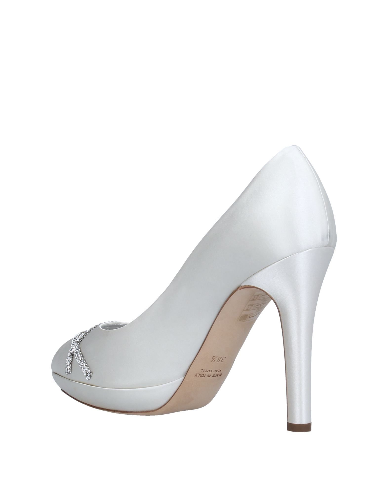 Stilvolle billige Schuhe Schuhe Schuhe Martin Clay Pumps Damen  11262754AP 83bab7