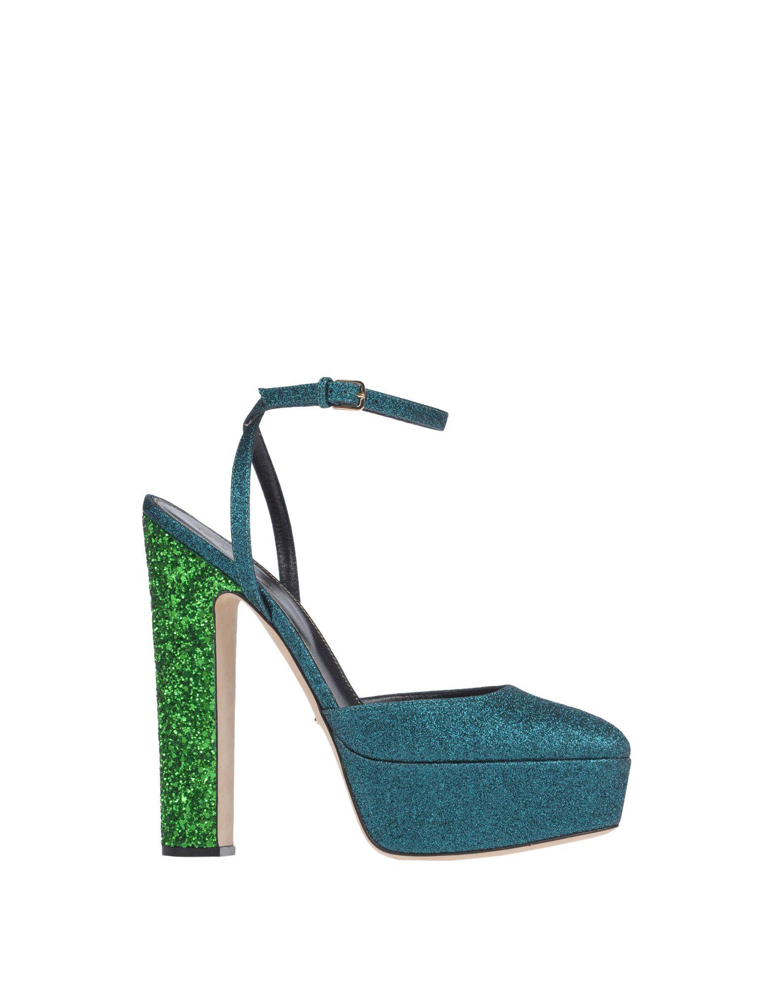 Sergio Rossi Pumps Damen aussehende  11262767EMGünstige gut aussehende Damen Schuhe a4ae19