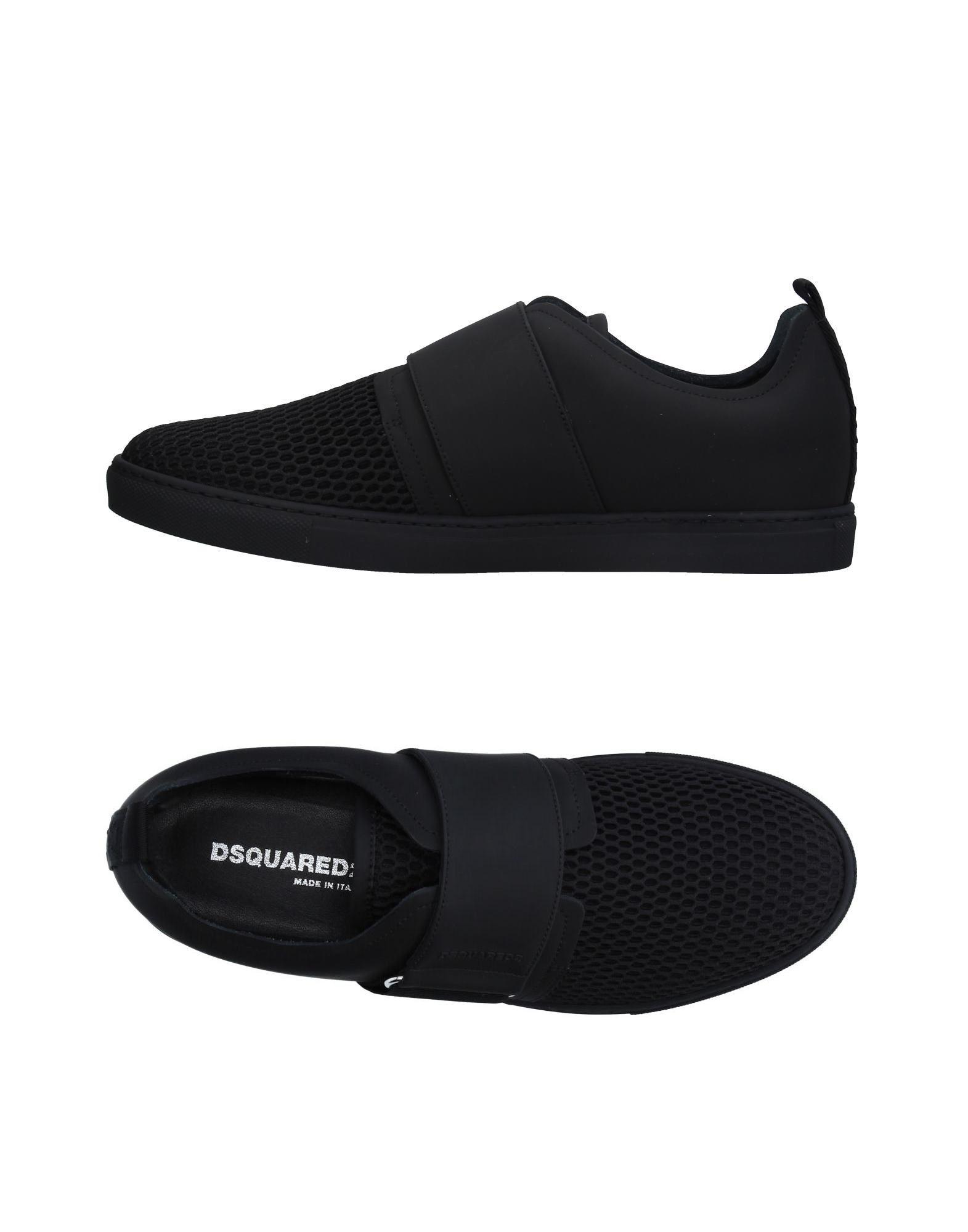 Dsquared2 Sneakers Herren  11262882RH Gute Qualität beliebte Schuhe
