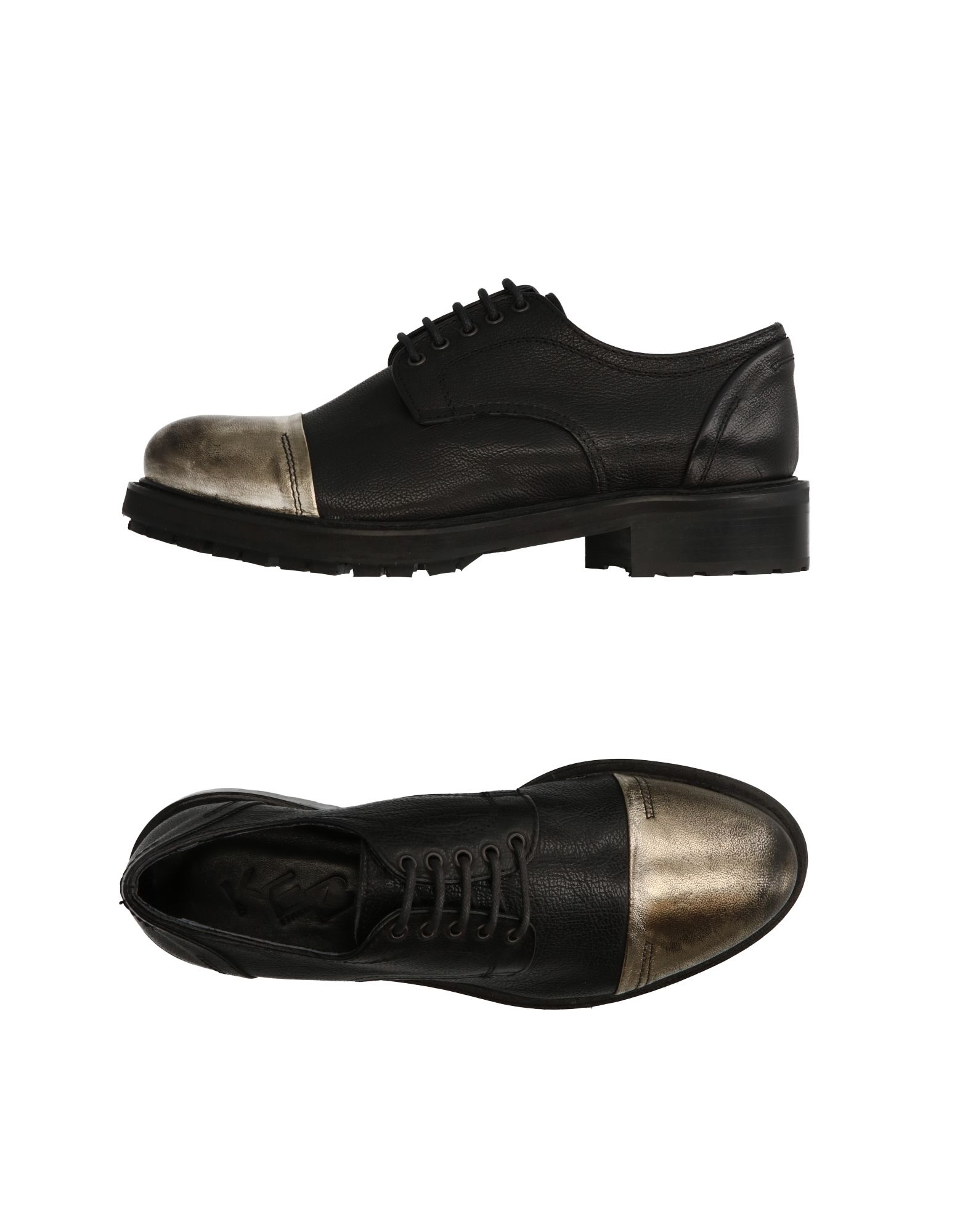 Keb Schnürschuhe Damen  11262931PS Gute Qualität beliebte Schuhe
