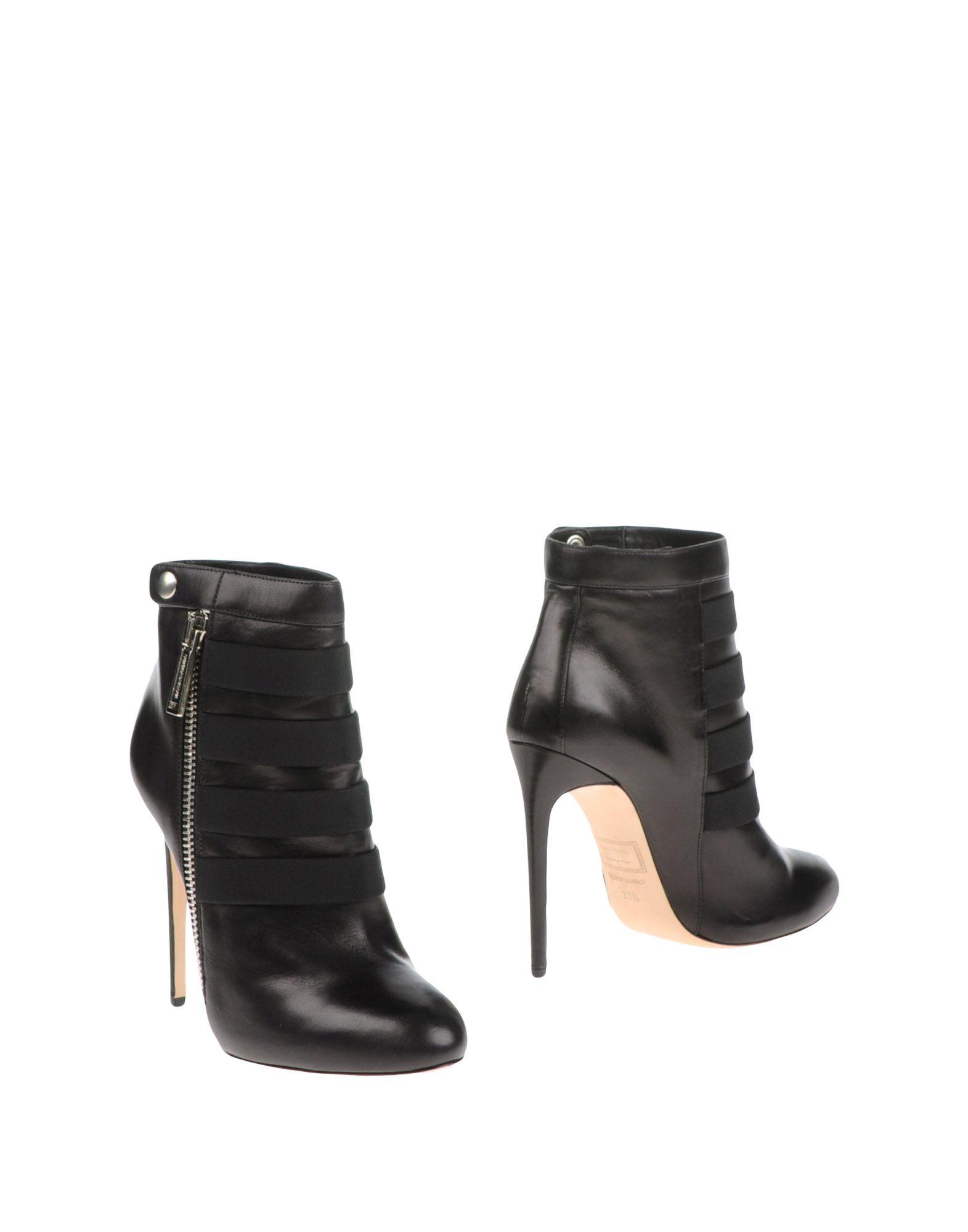 Dsquared2  Stiefelette Damen  Dsquared2 11262975OBGünstige gut aussehende Schuhe 19a926