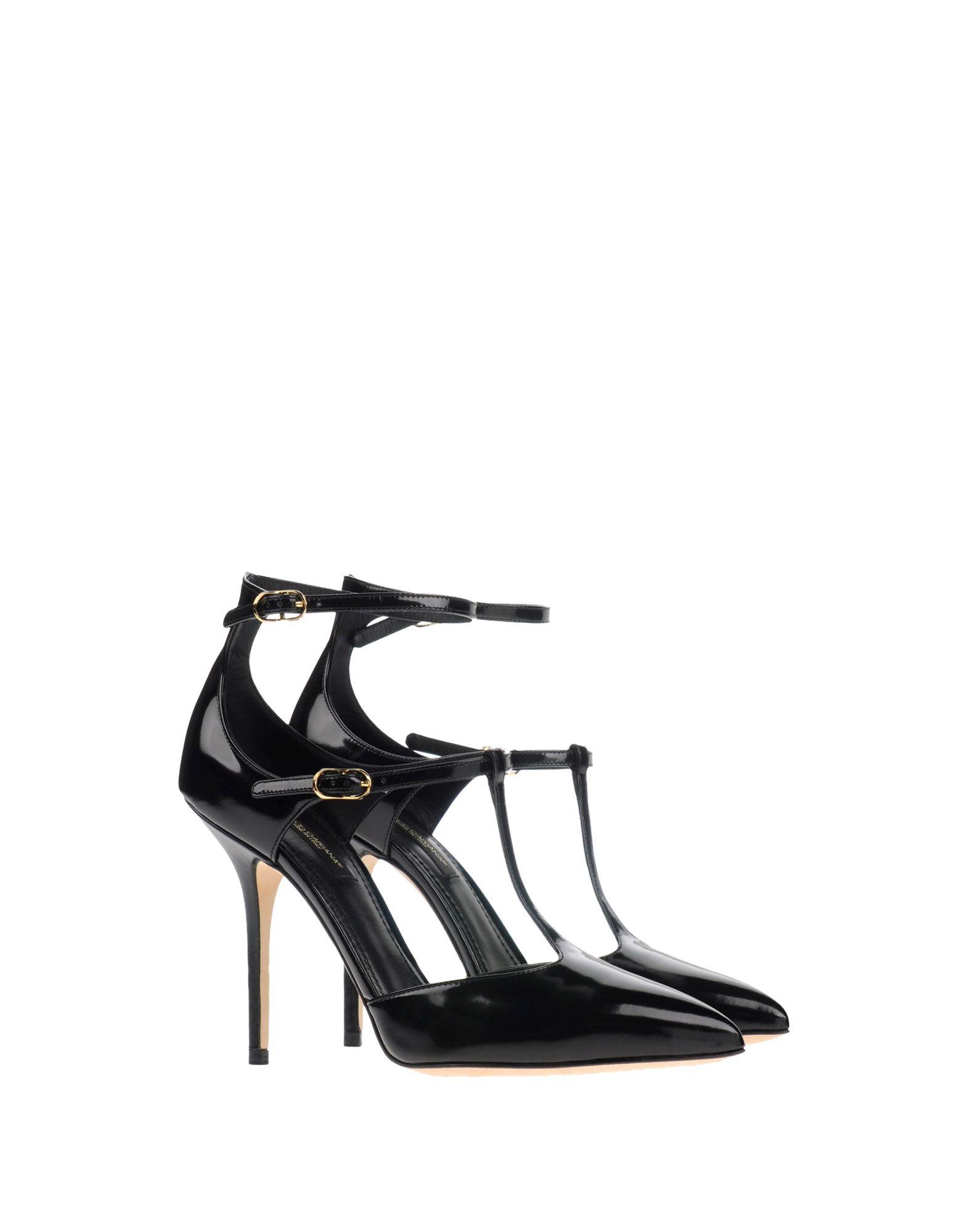 Dolce & Gabbana Pumps Damen Gutes sich Preis-Leistungs-Verhältnis, es lohnt sich Gutes c2a936