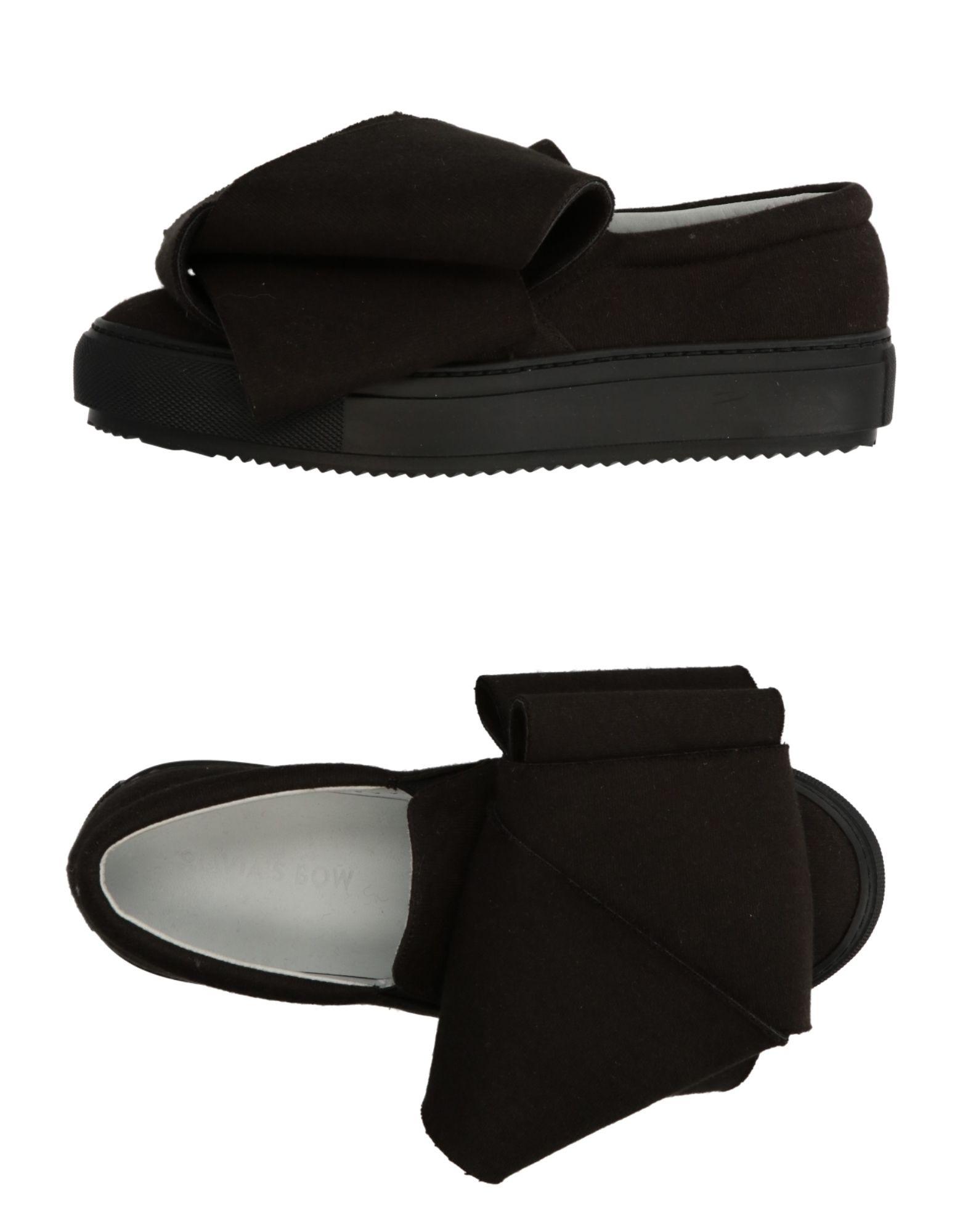 Olivia's Bow Sneakers Damen  11263024IN Gute Qualität beliebte Schuhe