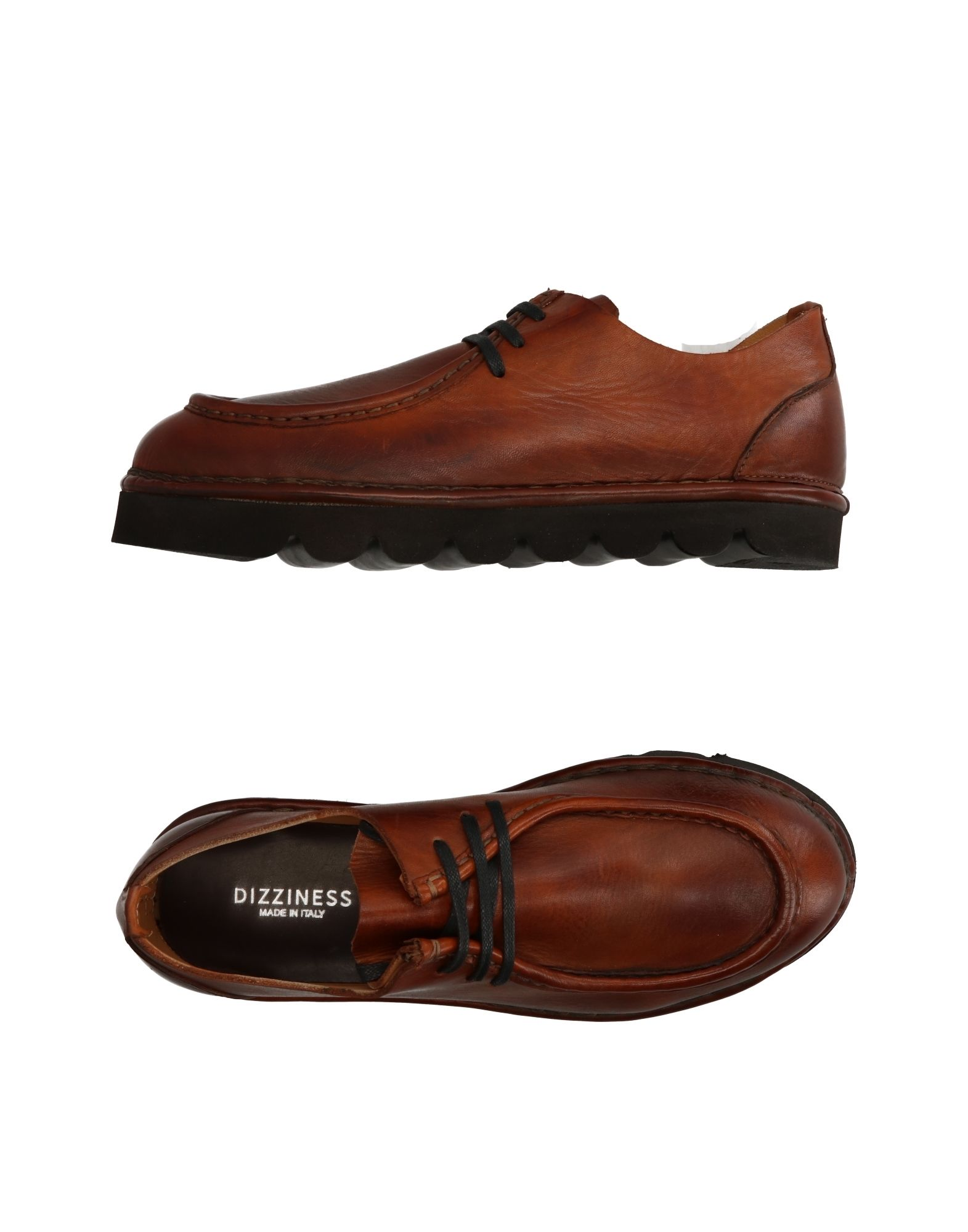 Dizziness Schnürschuhe Damen  11263064IS Gute Qualität beliebte Schuhe