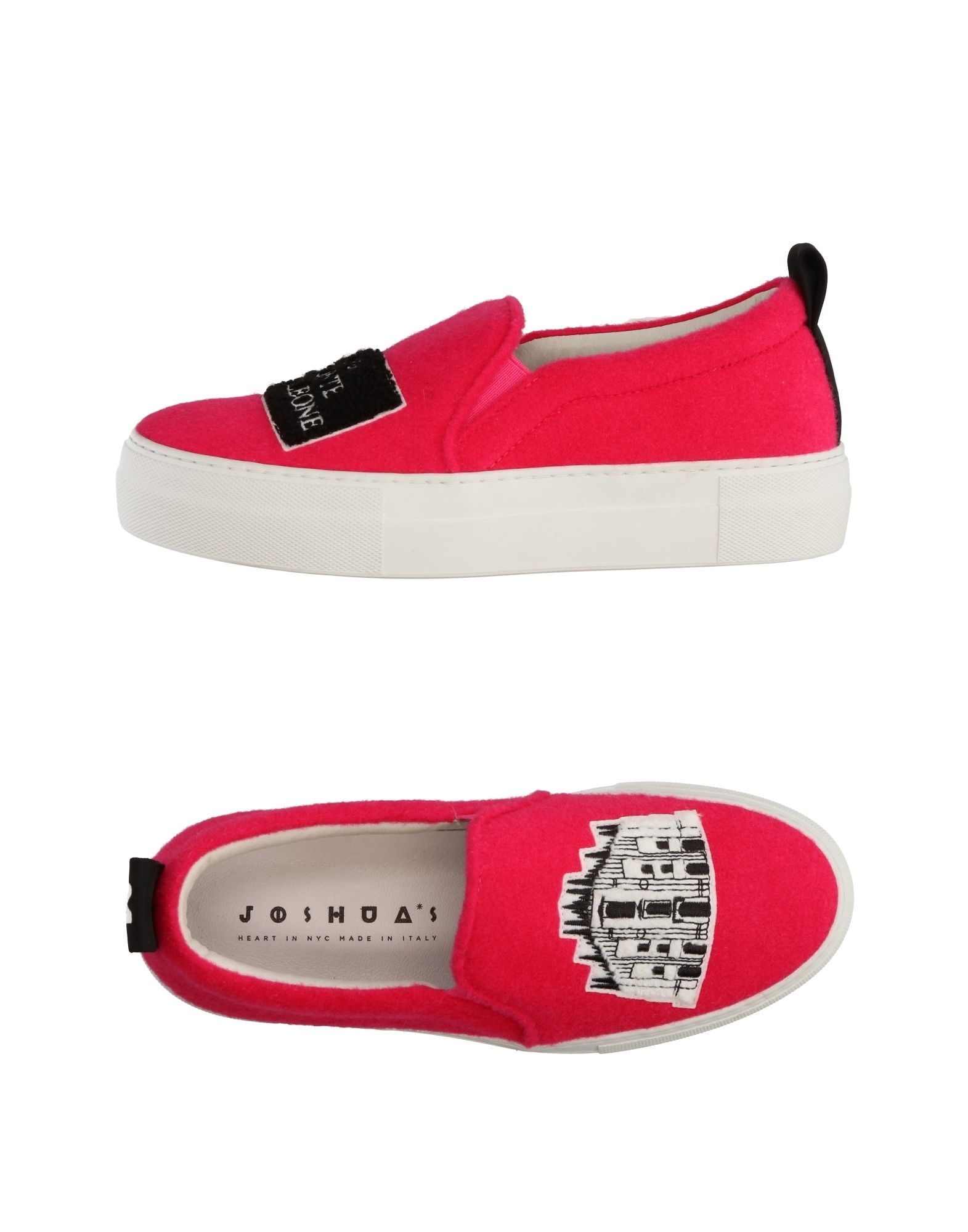 Haltbare Mode billige Schuhe Joshua*S Sneakers Damen  11263065WD Heiße Schuhe
