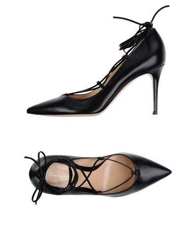 Gianvito Rossi Shoe klaring eksklusive qRjnmi2SLH