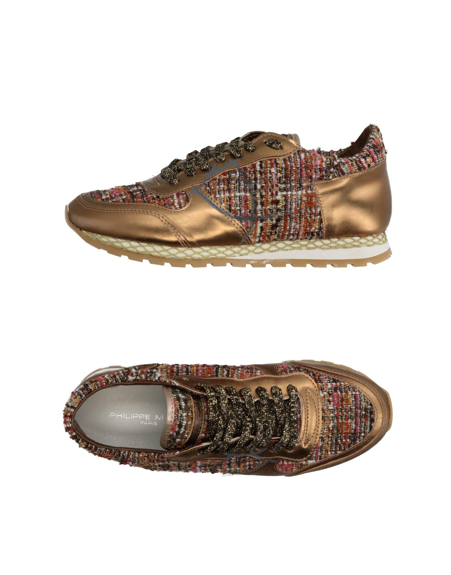 Philippe Model Sneakers Damen  11263075IA