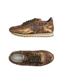 f4aafa577bb67b Philippe Model Chaussures - Philippe Model Femme - YOOX