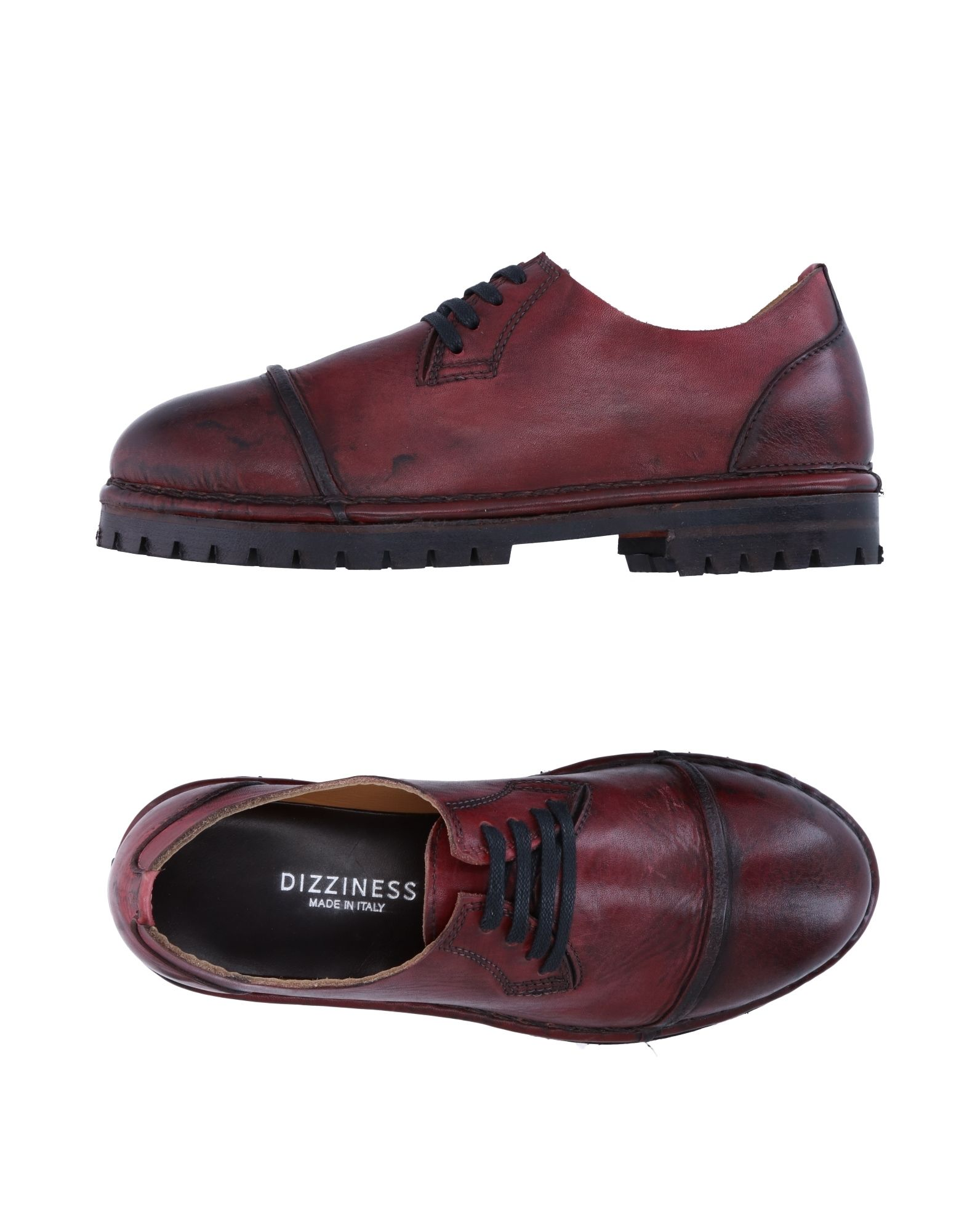 Dizziness Schnürschuhe Damen  11263106WI Gute Qualität beliebte Schuhe