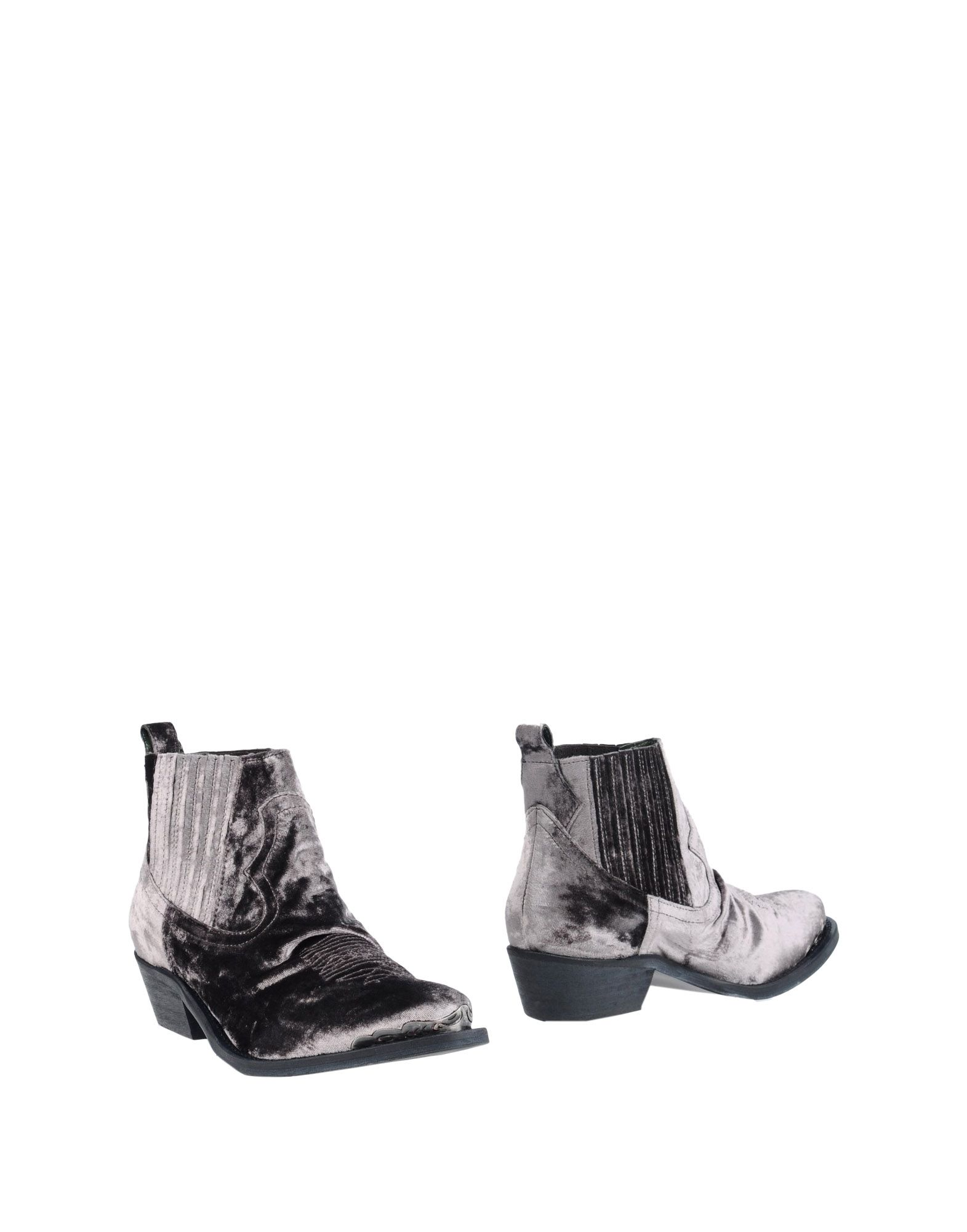 Gut G um billige Schuhe zu tragenG Di G Gut Stiefelette Damen  11263120LI c30bf1