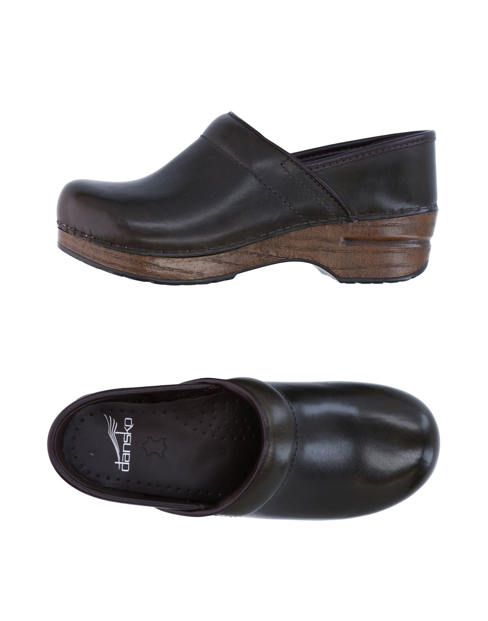 Dansko Loafers - on Women Dansko Loafers online on -  United Kingdom - 11263130PC 4ead05