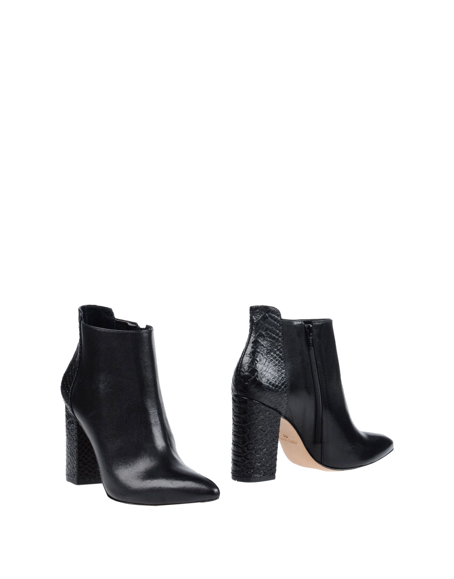 FOOTWEAR - Ankle boots Cartechini Collections VagAtQ7
