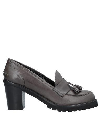 Los zapatos más mujeres populares para hombres y mujeres más Mocasín Alessandro Alaia® Firze Mujer - Mocasines Alessandro Alaia® Firze - 11263209BX Plomo 17c283