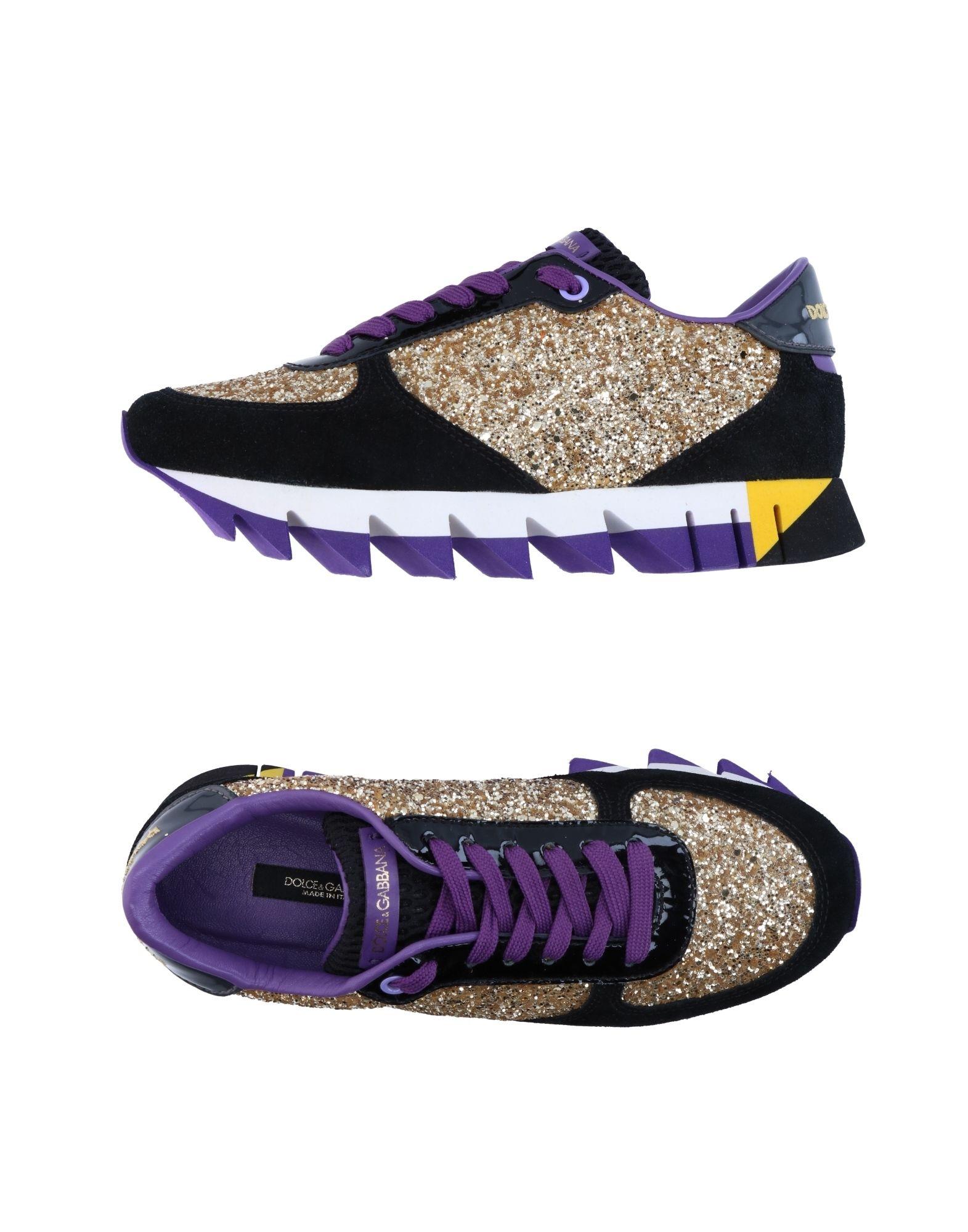 Dolce & Gabbana Sneakers Damen  11263261JD Neue Schuhe