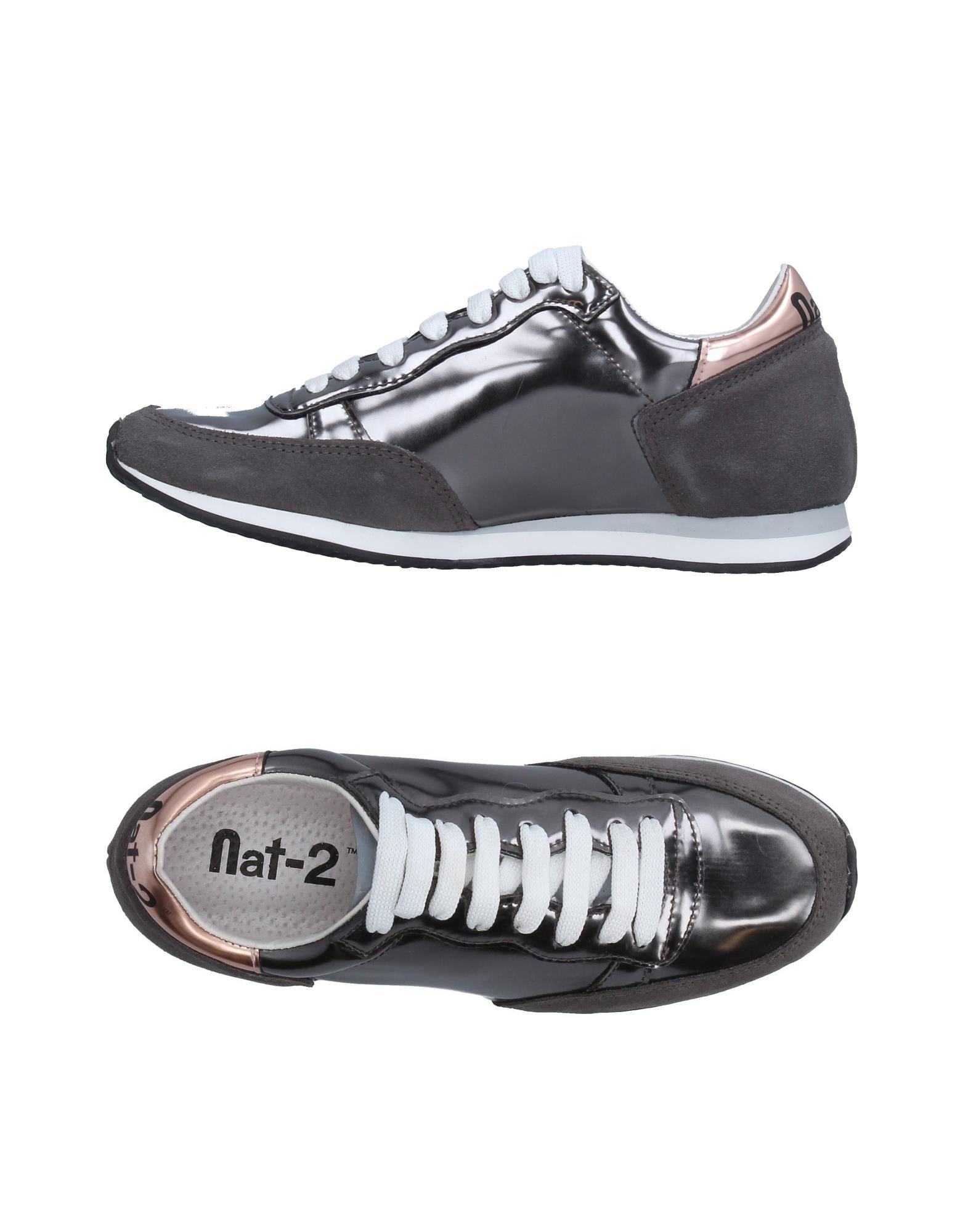 Moda Sneakers Nat-2 Nat-2 Sneakers Donna - 11263269LD a06f66